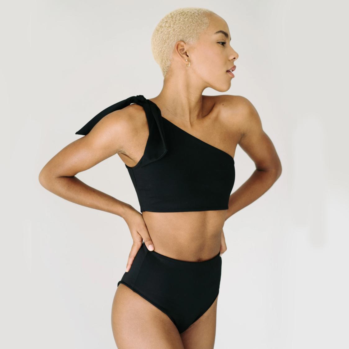 sustainable swimwear londre
