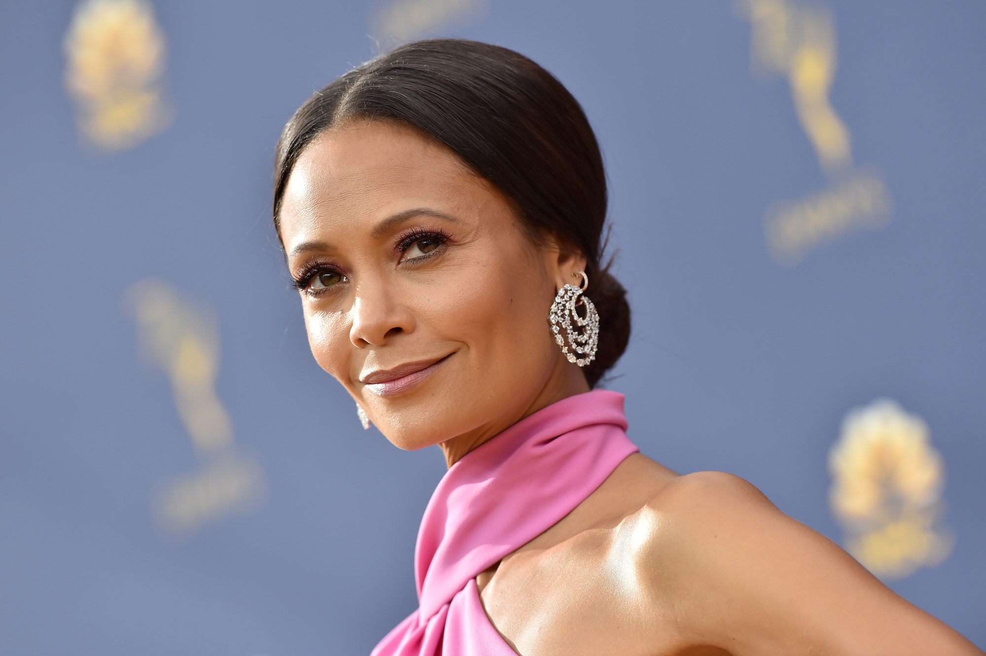"thandie newton ""charlie's angels"" role"