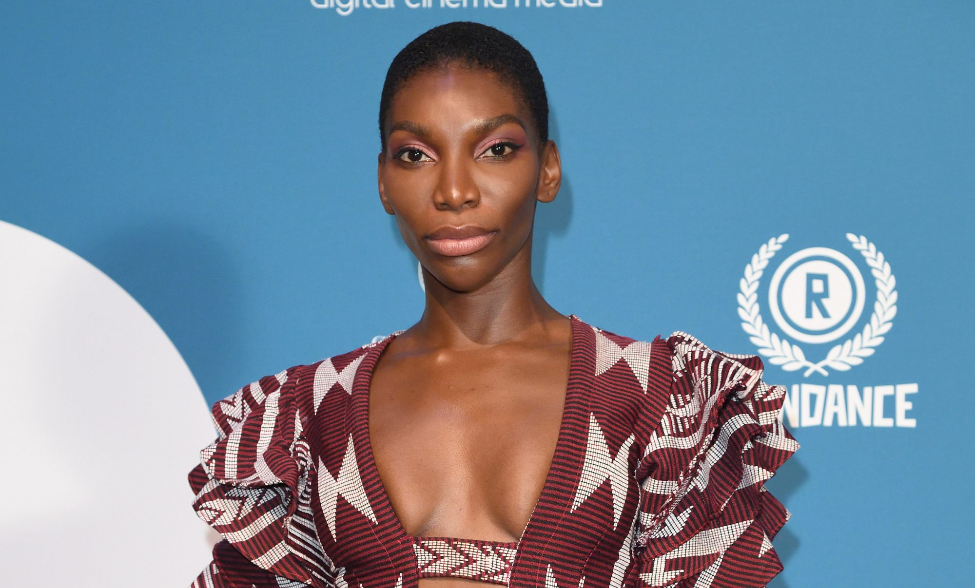 I May Destroy You show, Michaela Coel