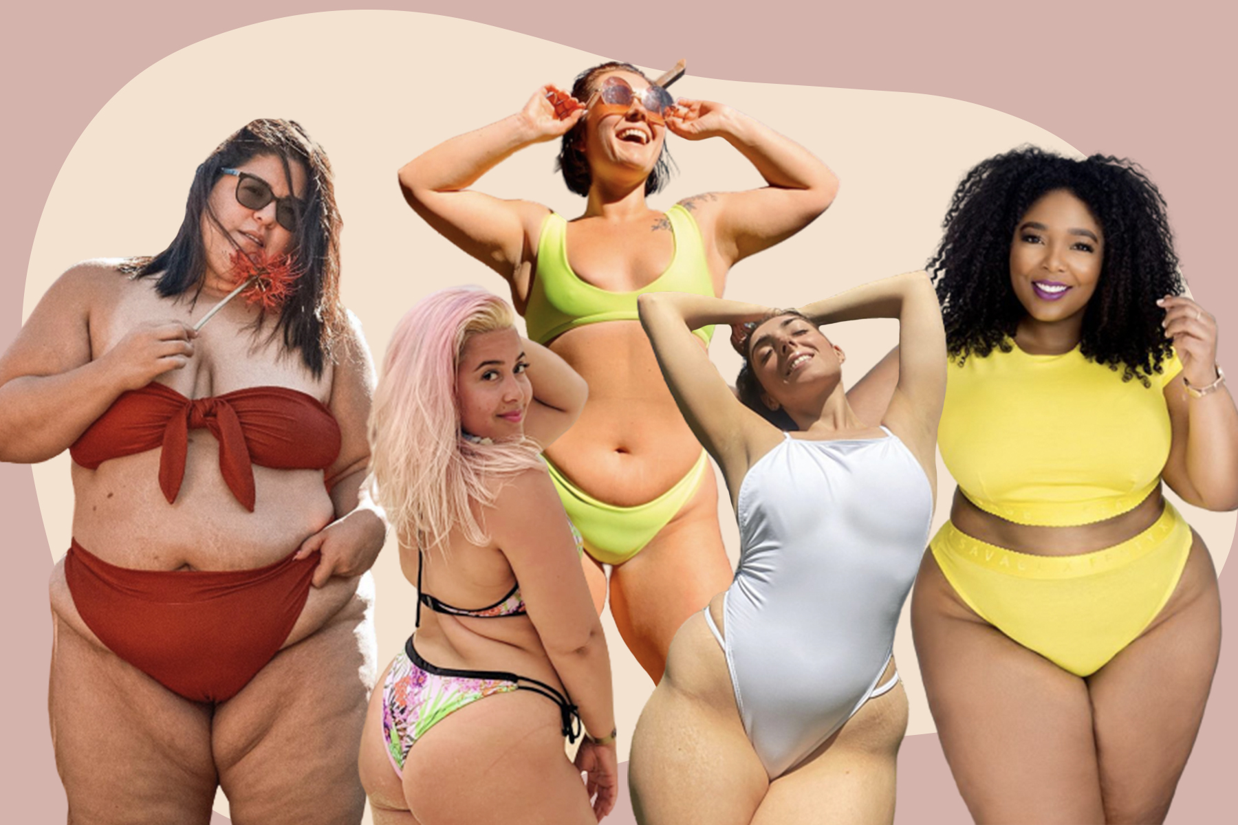 body-positive influencers social media
