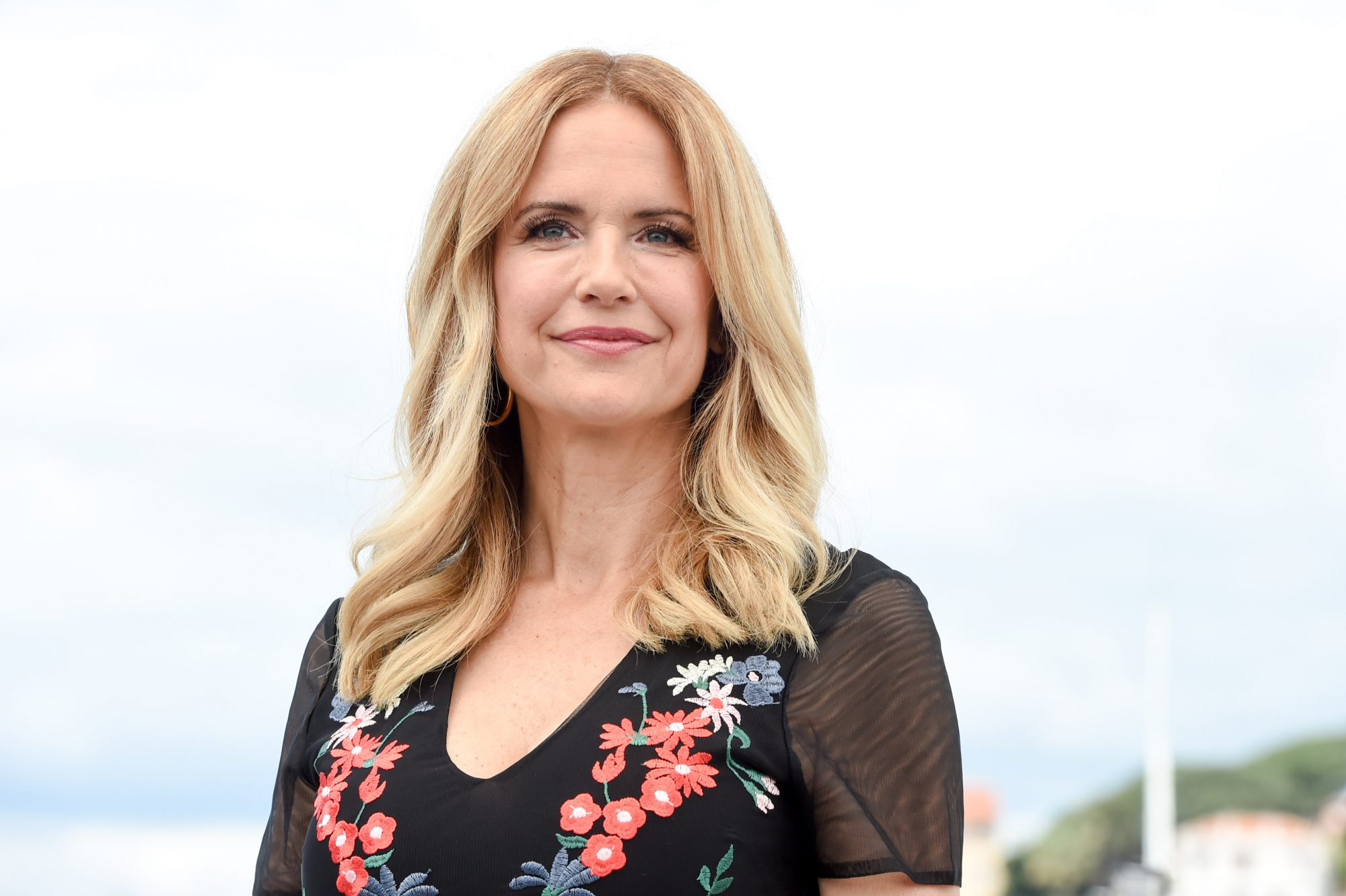 kelly preston died of breast cancer