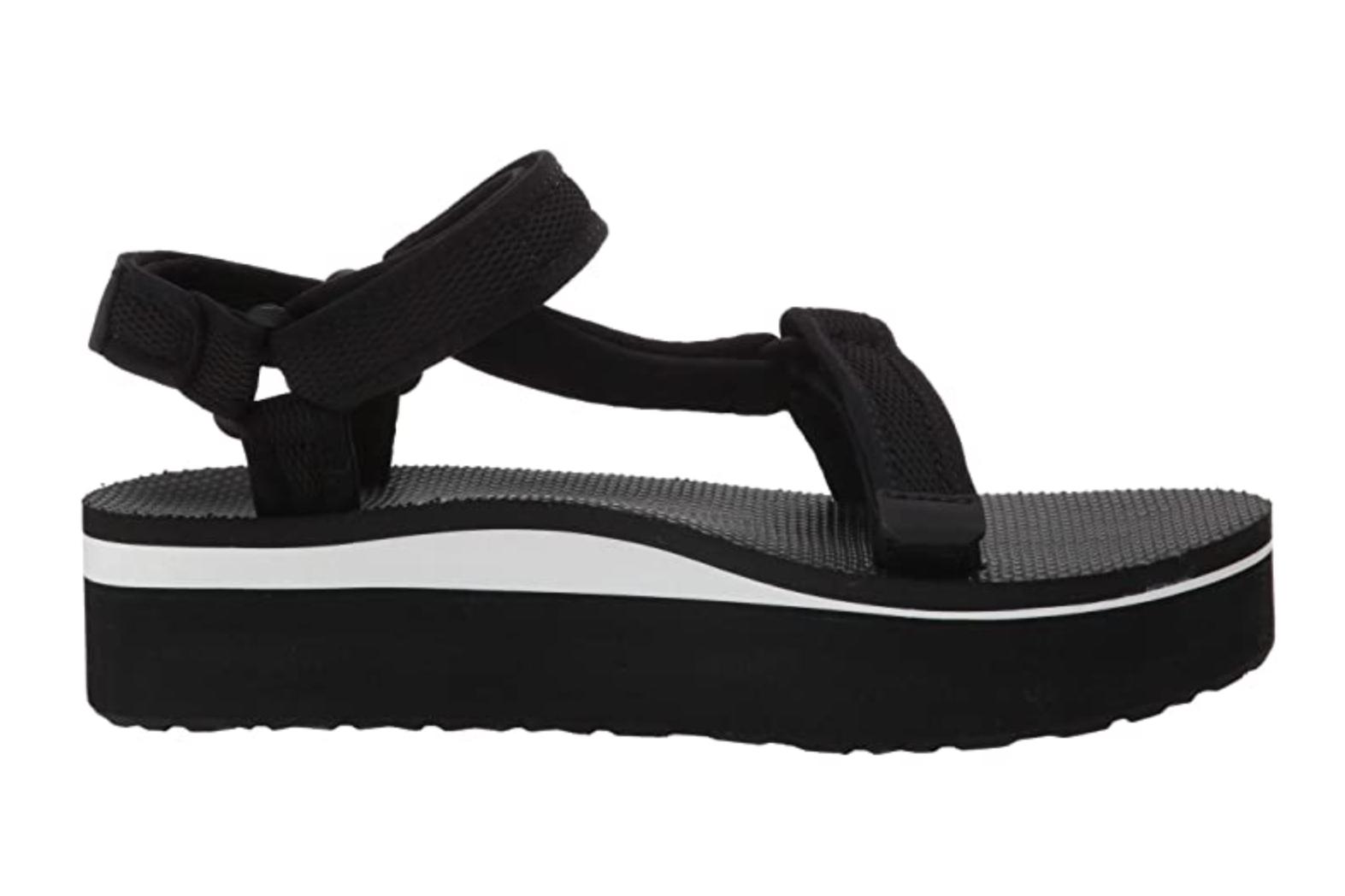 teva sandals review