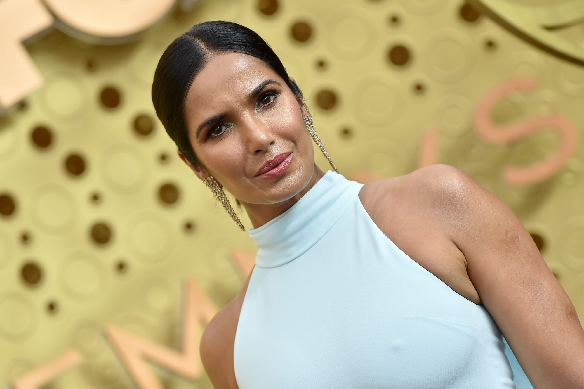padma lakshmi endometriosis diagnosis