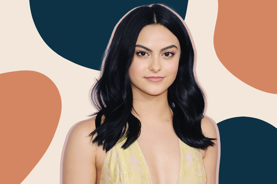 Camila Mendes Palm Springs Black Lives Matter