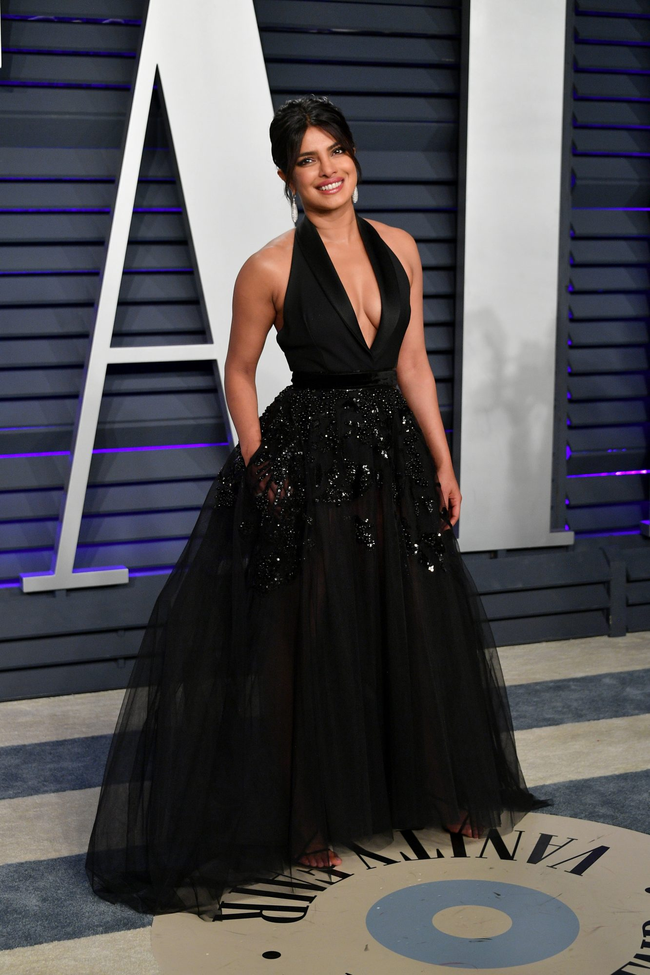 Priyanka Chopra best fashion looks ever Priyanka Chopra Vanity Fair