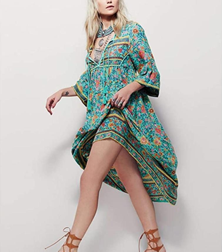 amazon nightgown dress