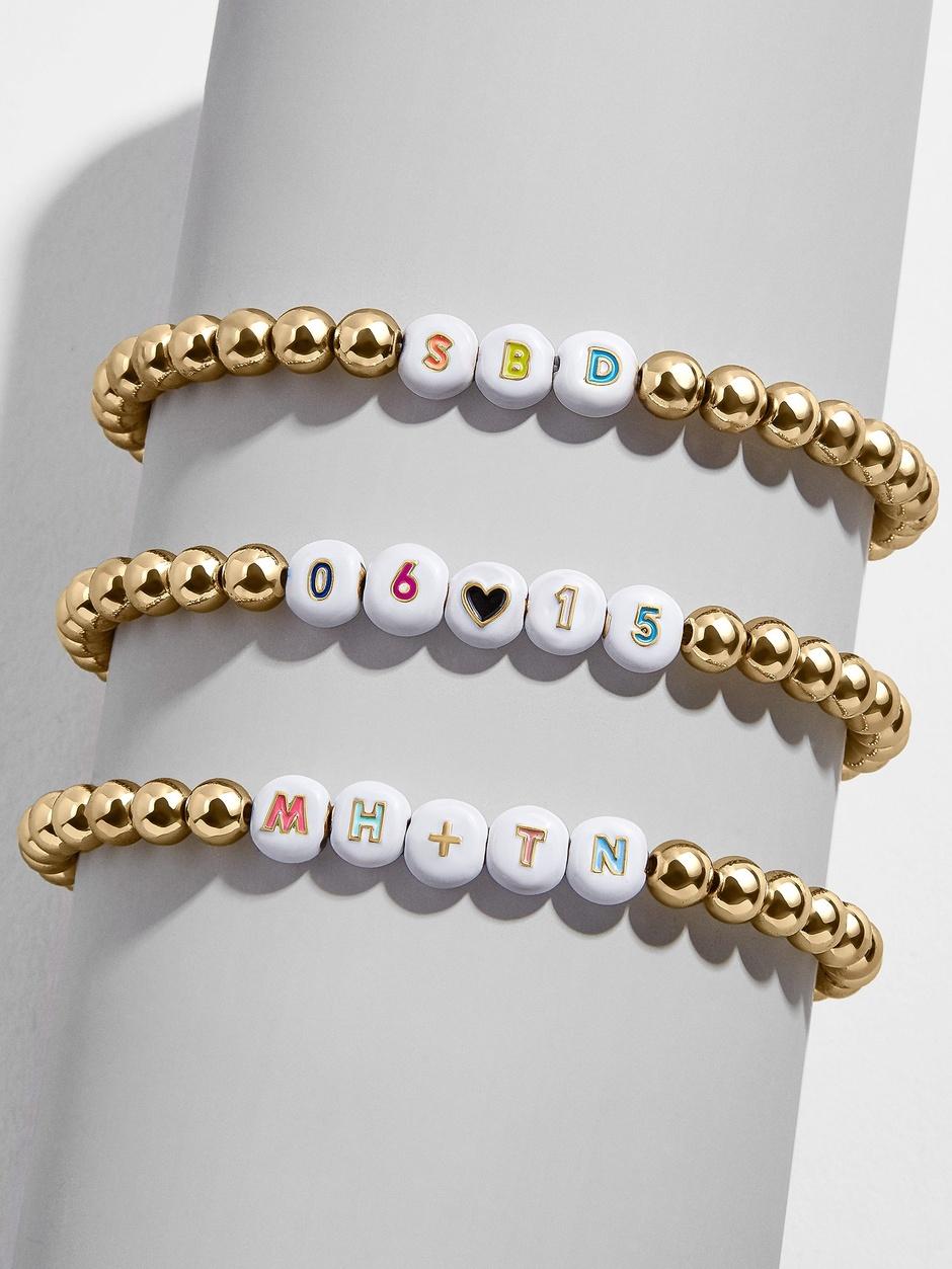 gifts for leos, bauble bar bracelet