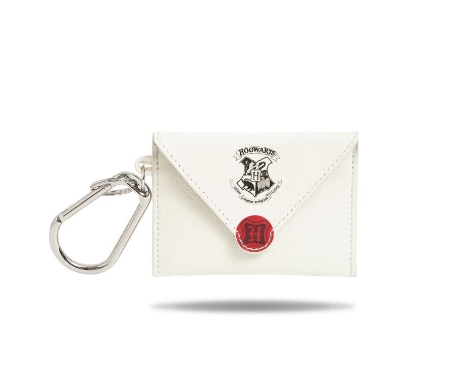 vera bradley harry potter hogwarts letter charm