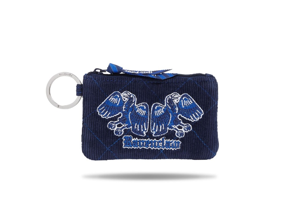 vera bradley harry potter Id case in ravenclaw