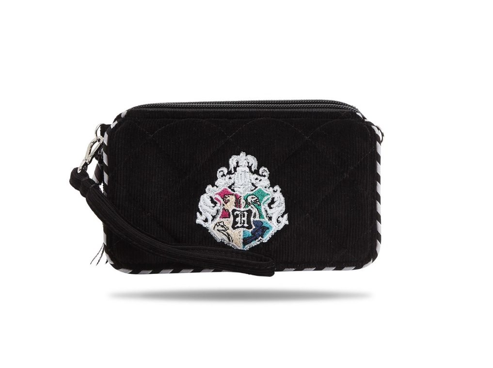vera bradley harry potter crossbody bag