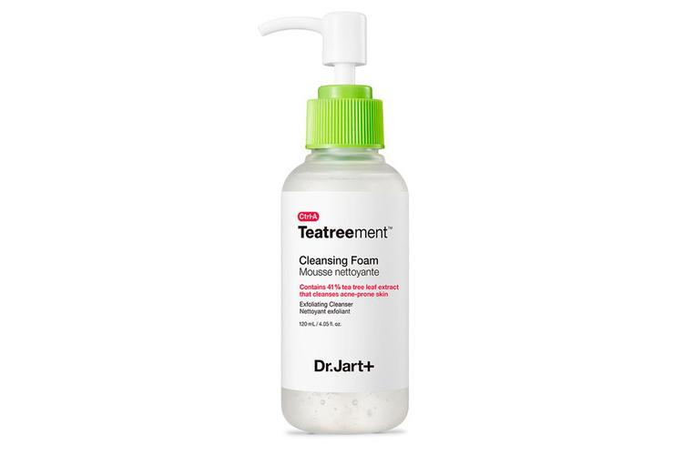 summer acne skincare routine
