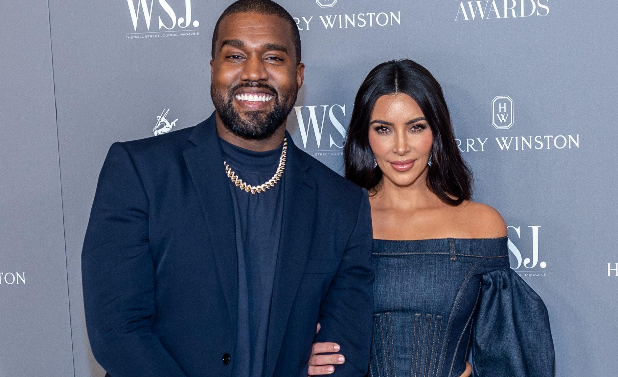 Kim Kardashian Kanye West bipolar disorder