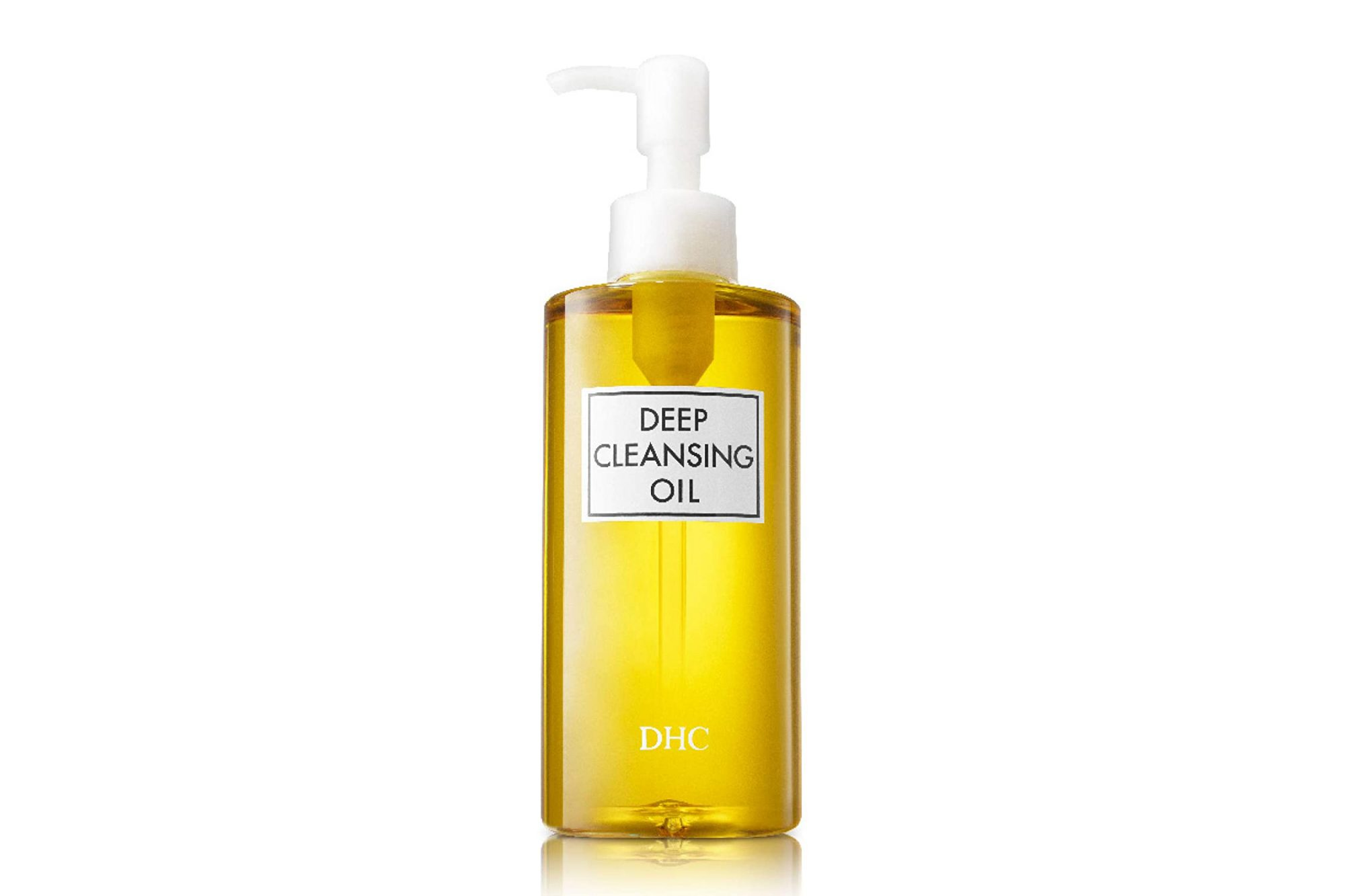best cleansers DHC