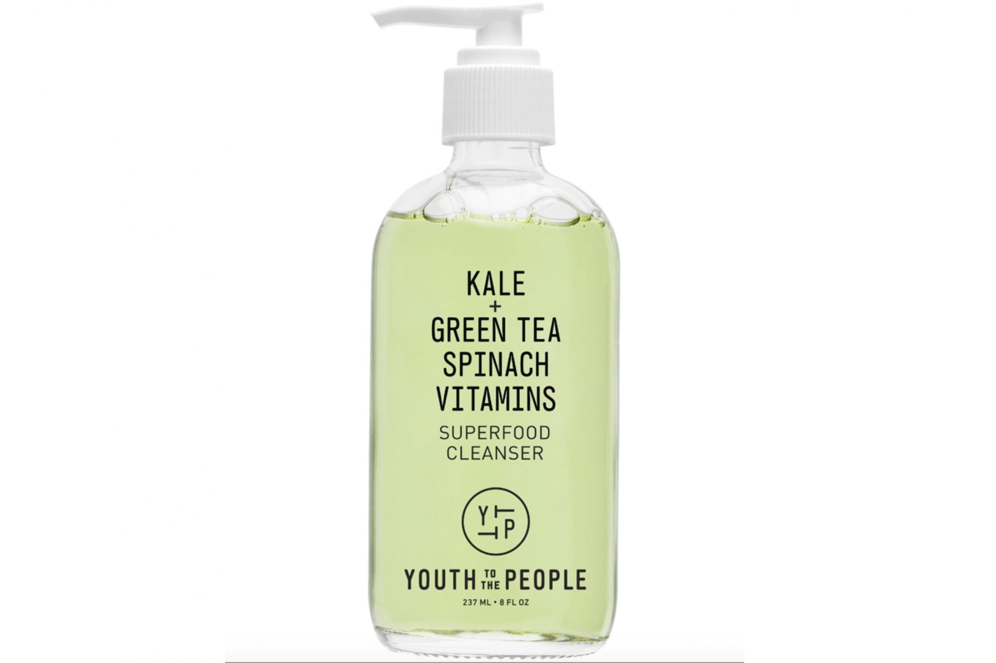 best cleansers youth to the people