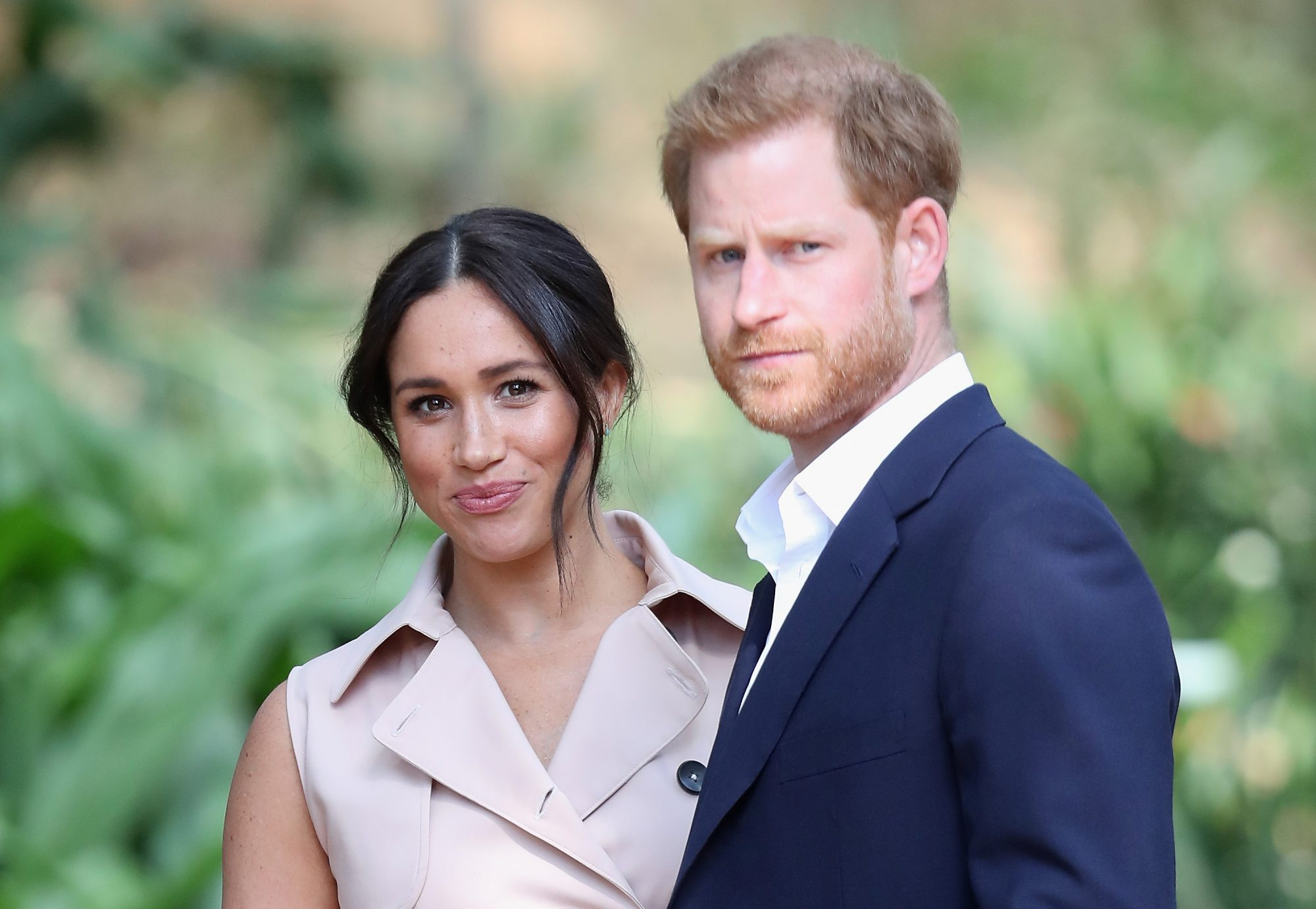 prince harry and meghan markle lawsuit