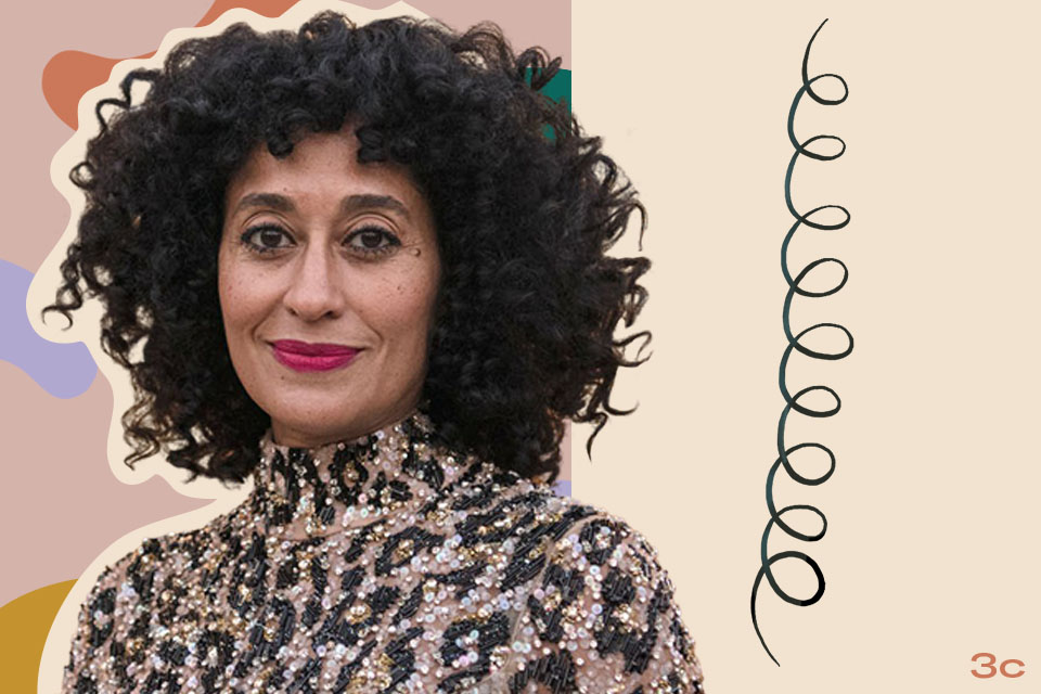 tracee ellis ross curl type