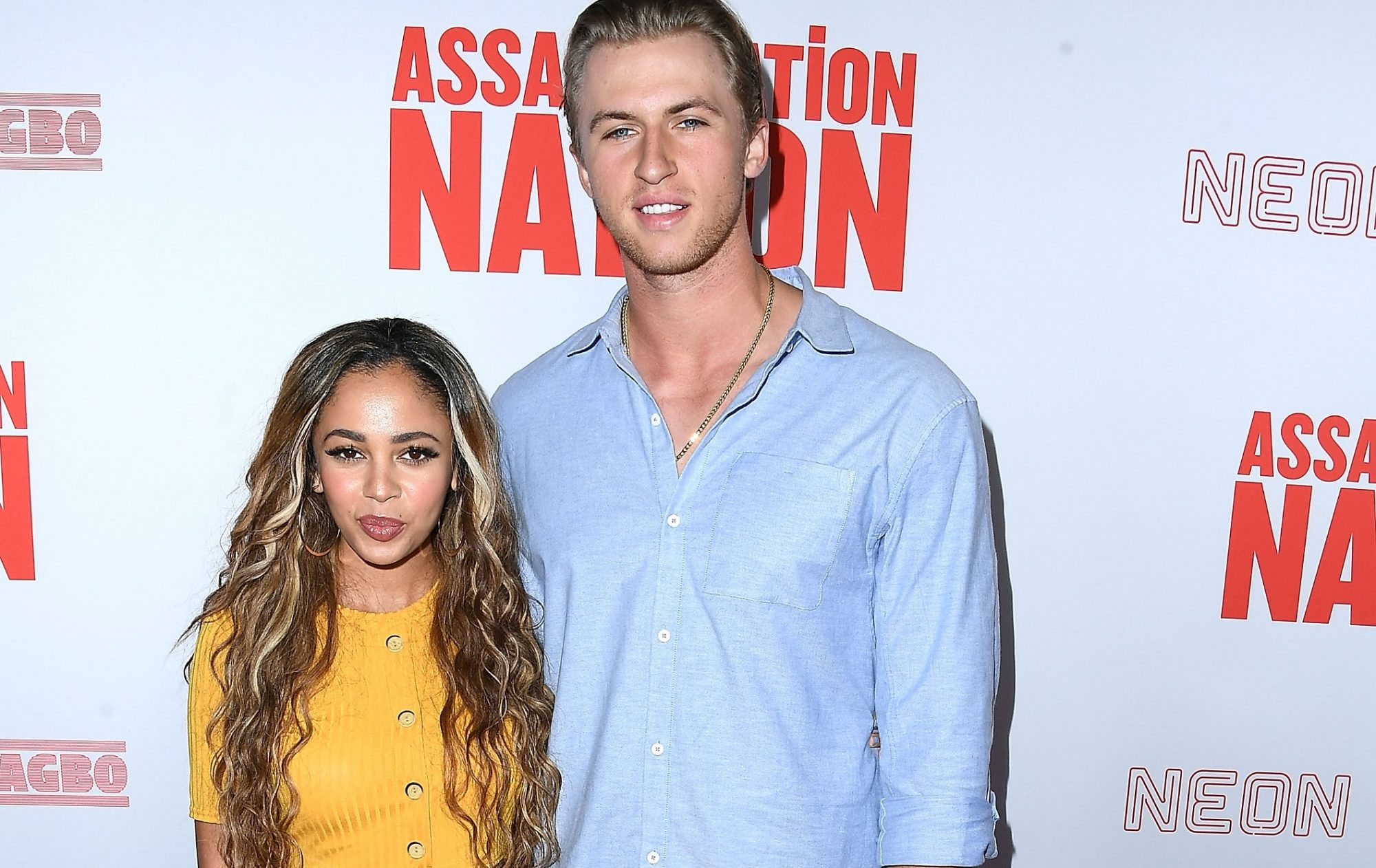 vanessa morgan and Michael Kopech divorce