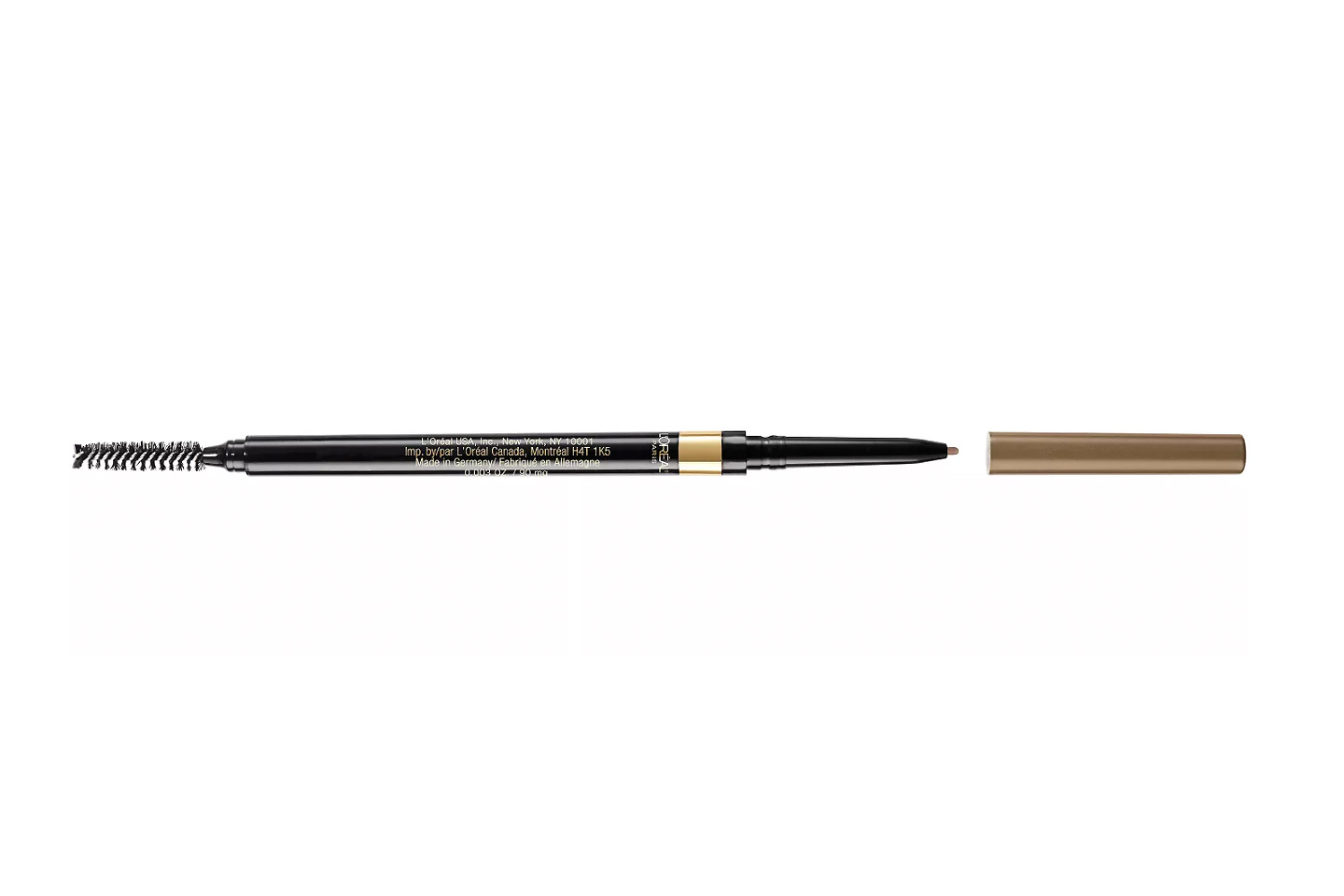 best eyebrow pencils L'Oréal Paris