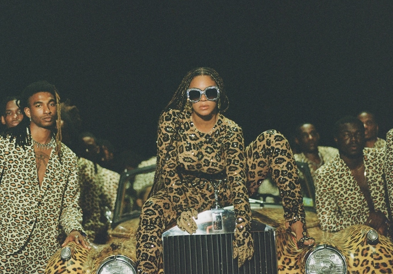 how to watch beyonce black is king visual album on disney+