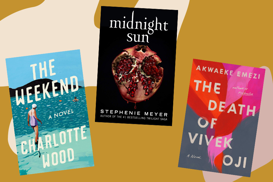best august books
