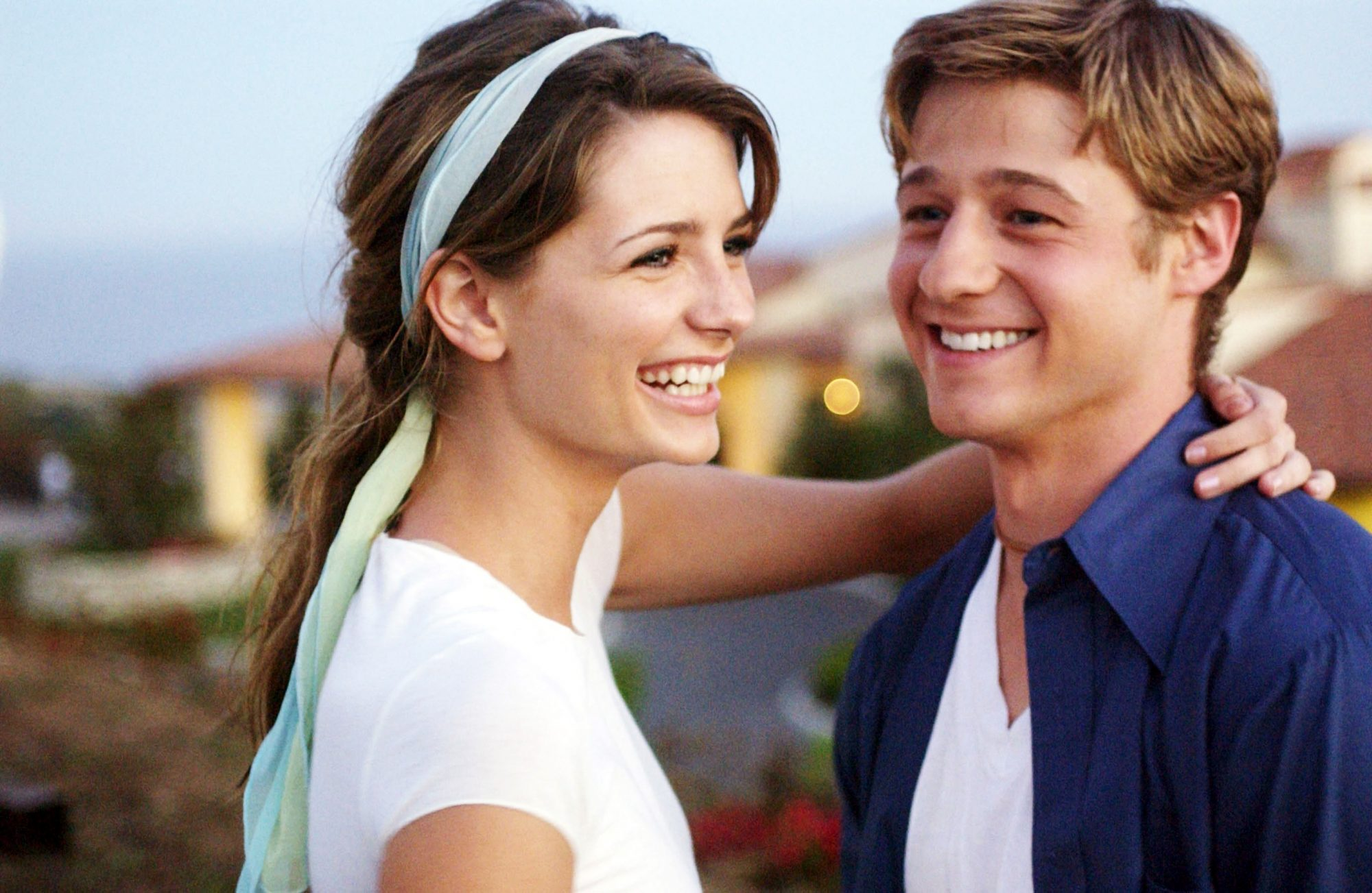 the oc tv show, ryan and marissa