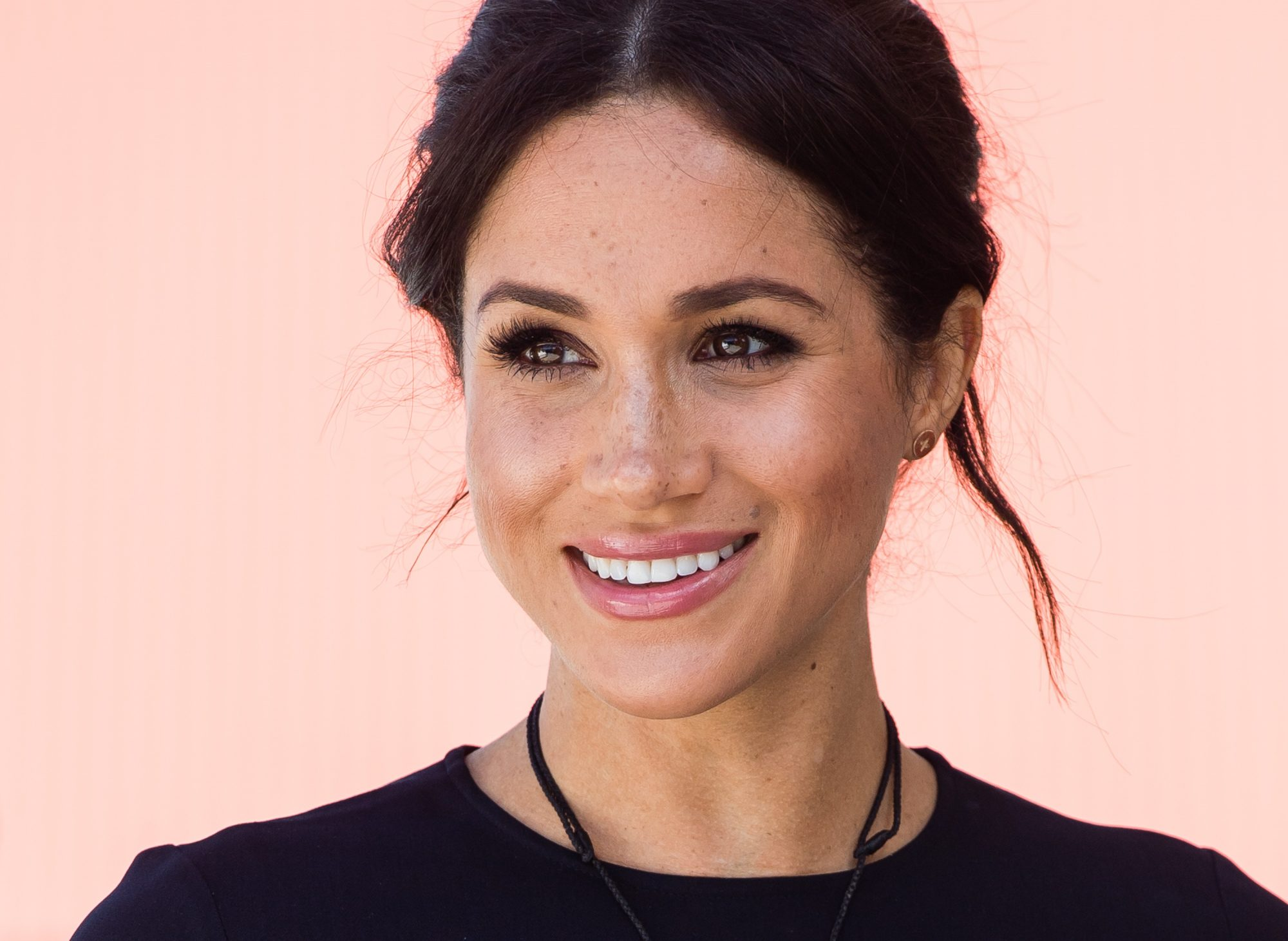 meghan markle birthday, messages from royal family