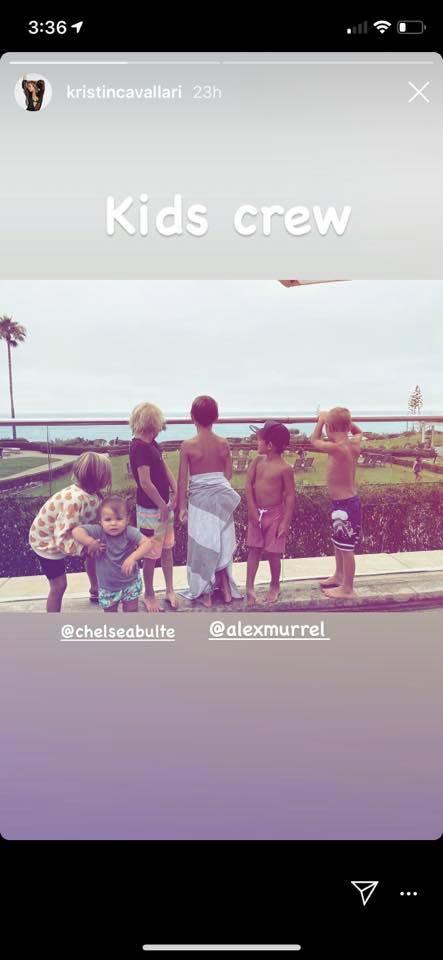 laguna beach reunion on kristin cavallari's instagram