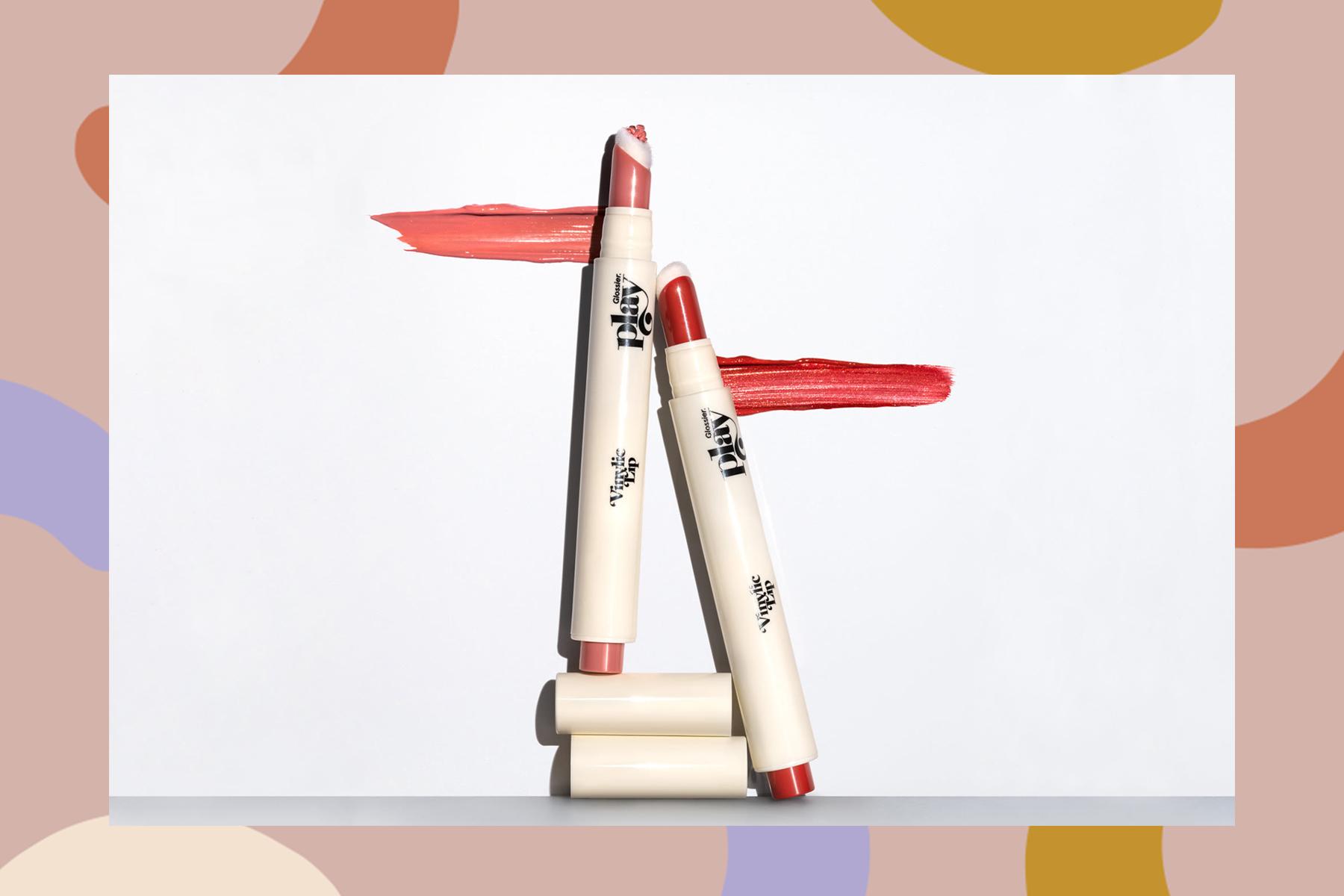 glossier vinylic lip