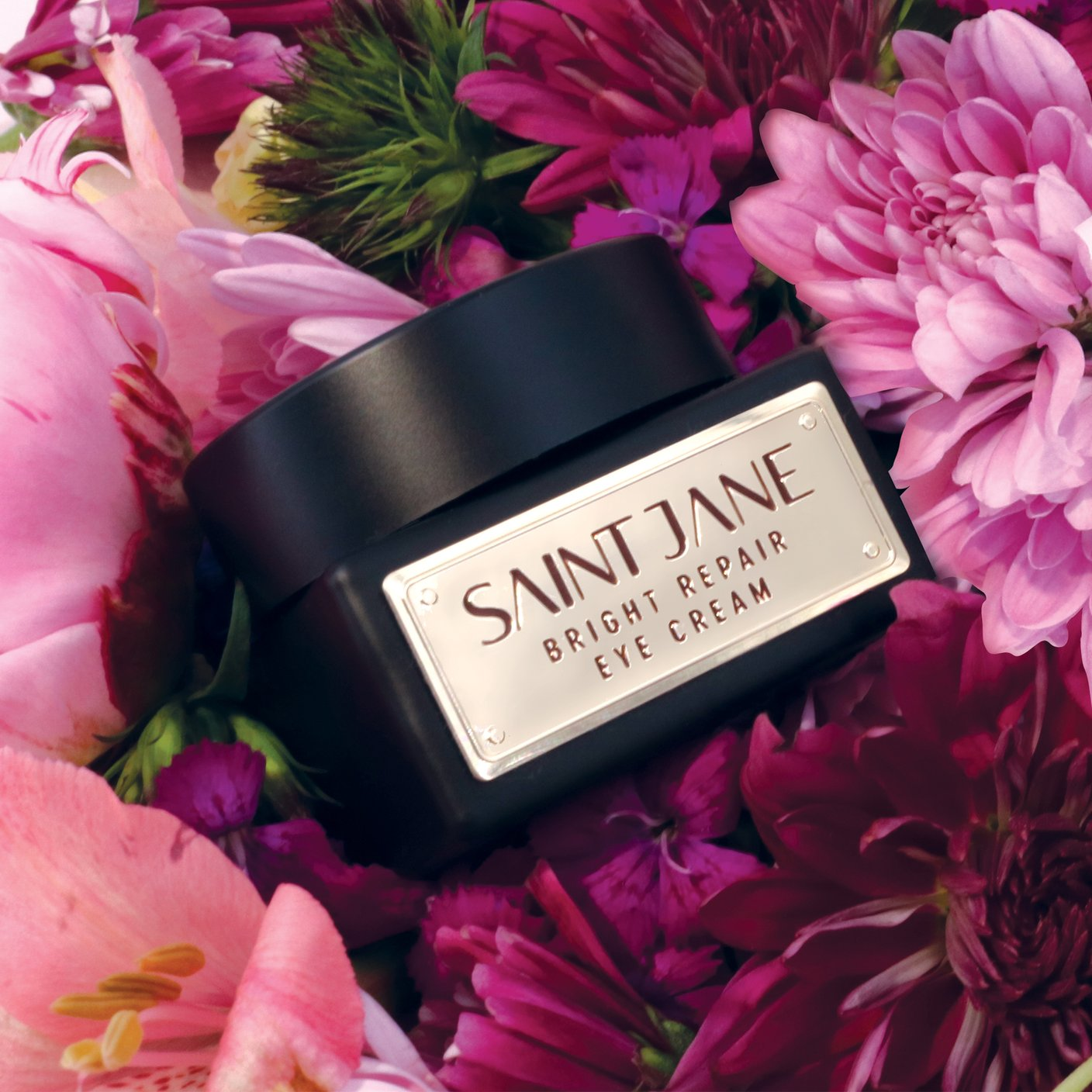 Saint jane eye cream, cbd