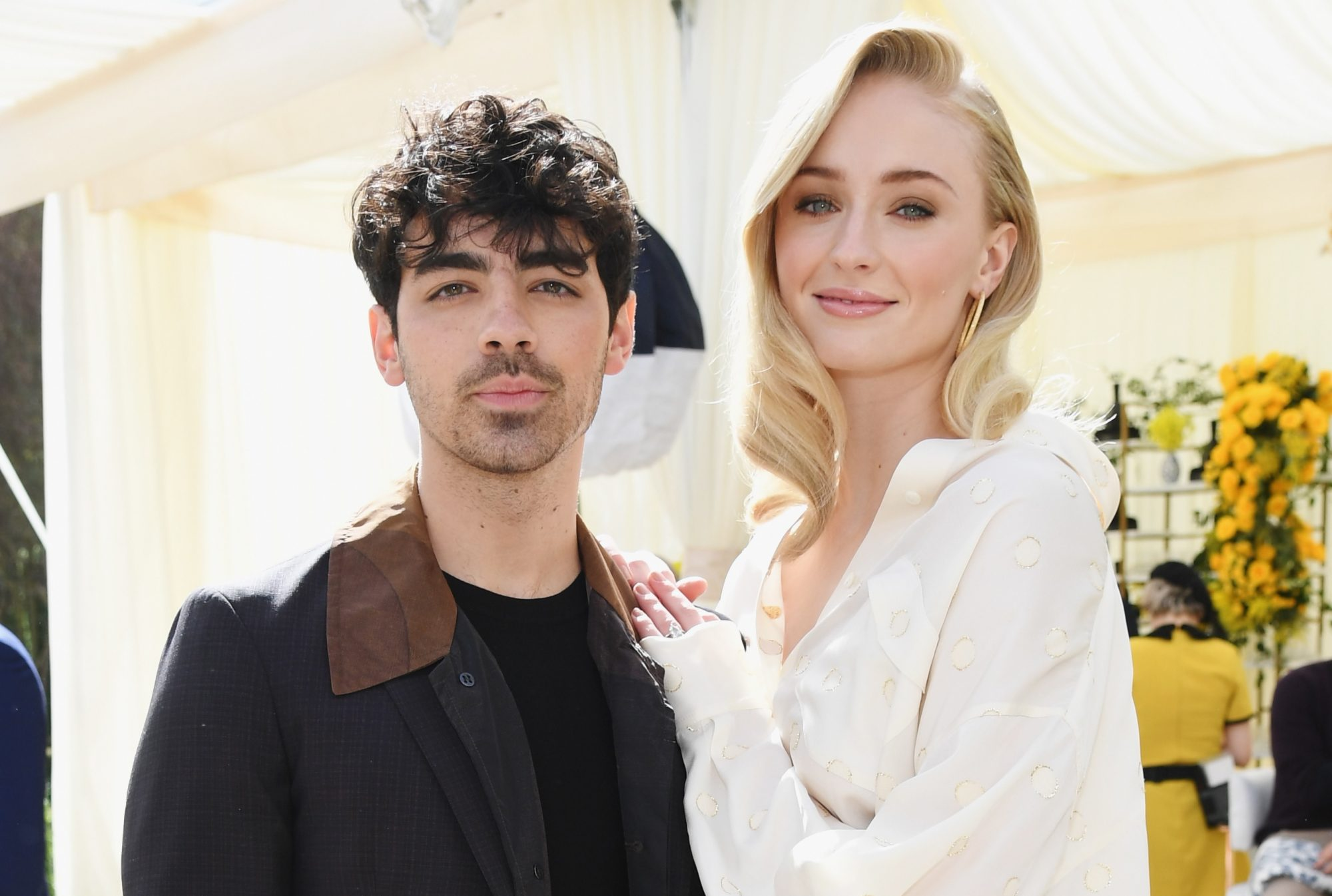 sophie turner and joe jonas parents