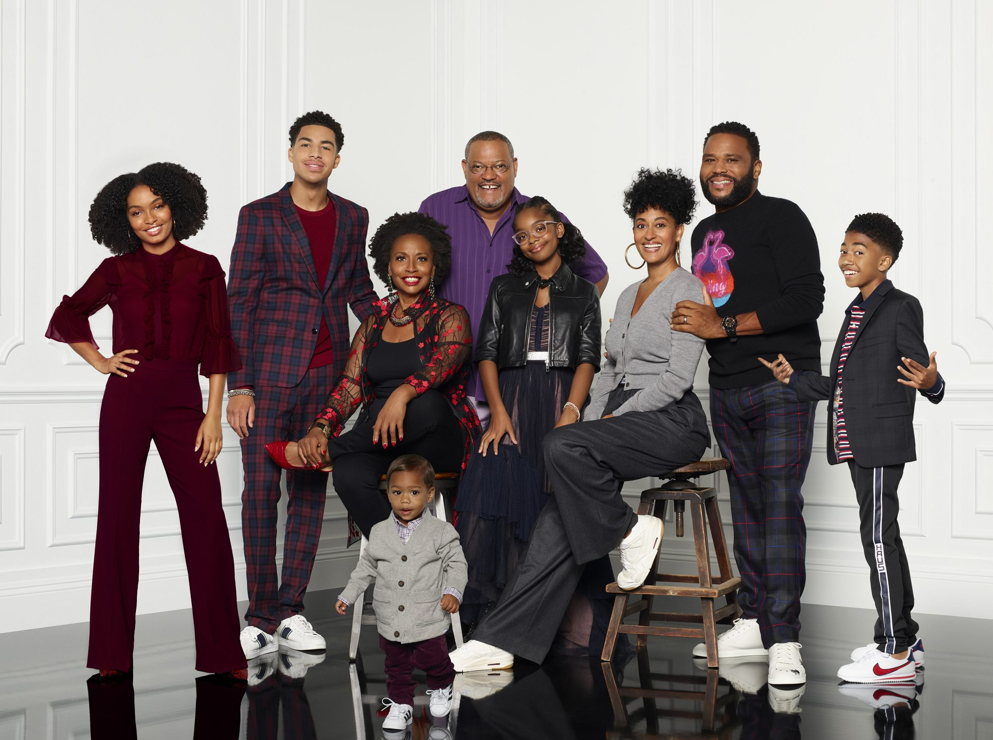 black-ish new episode