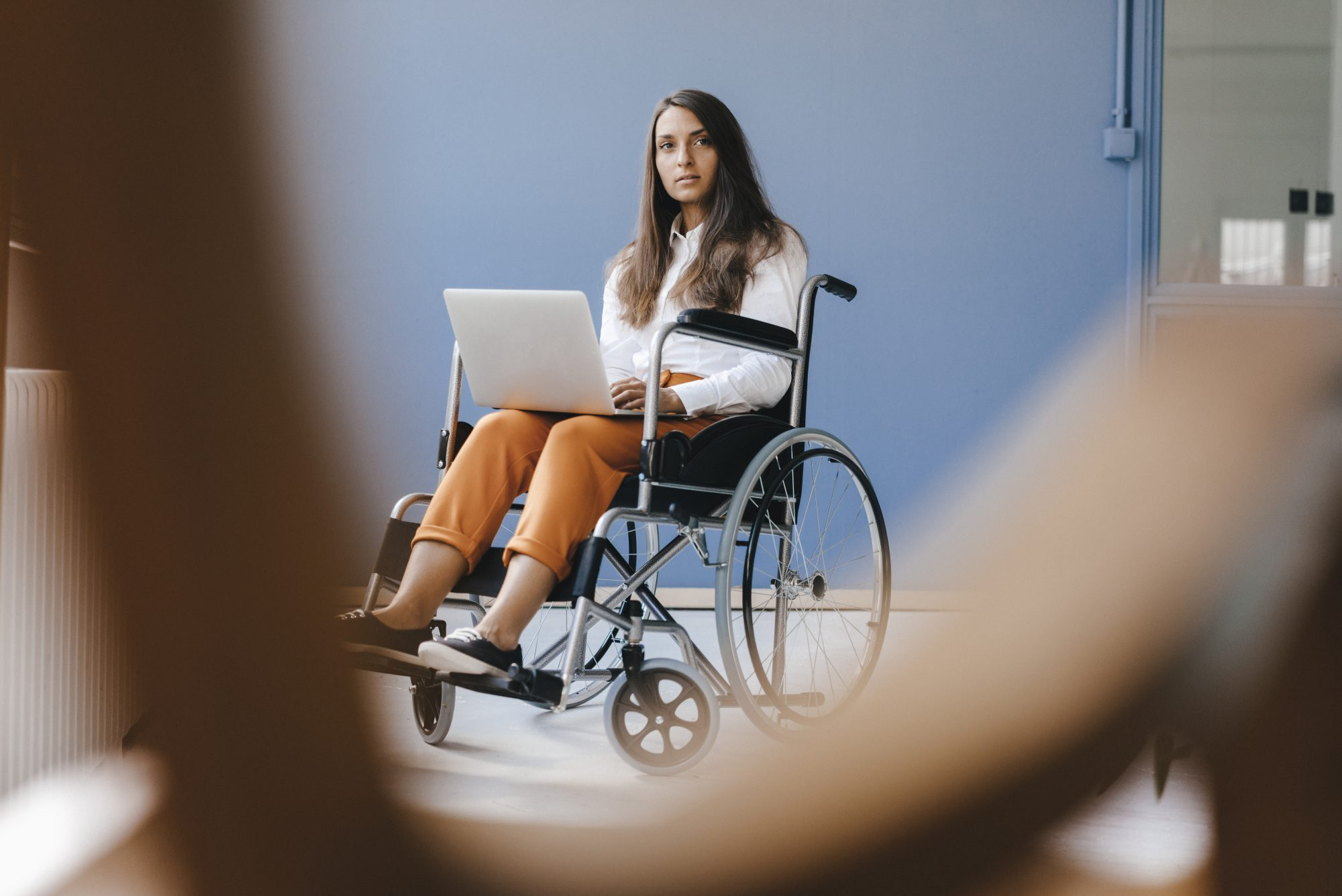 how to handle disability discrimination at work