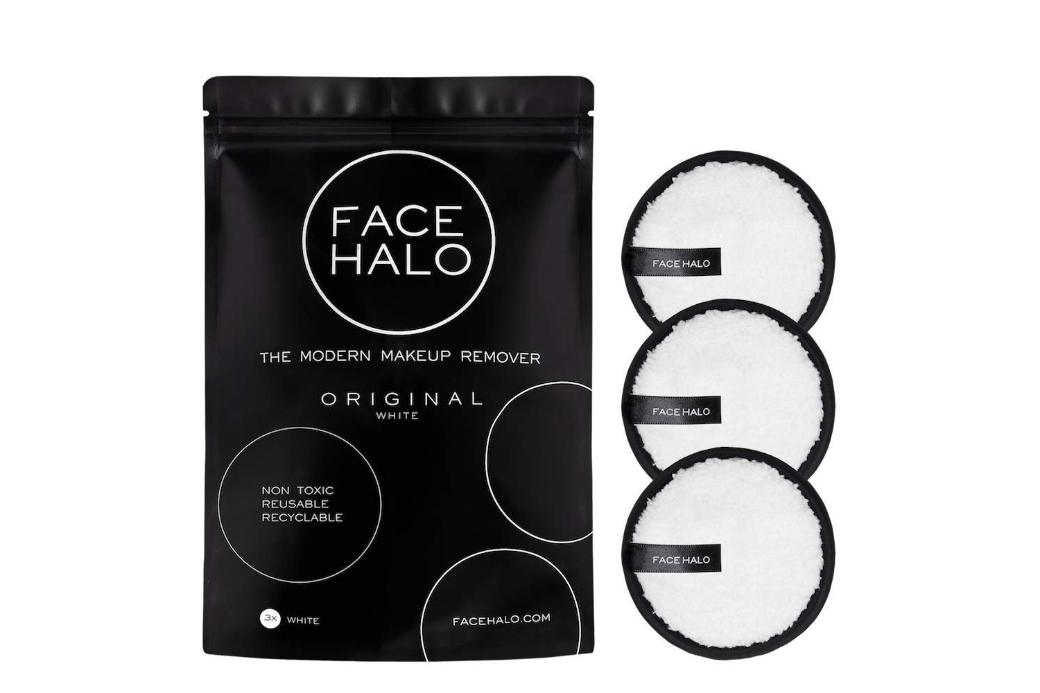 best makeup removers face halo