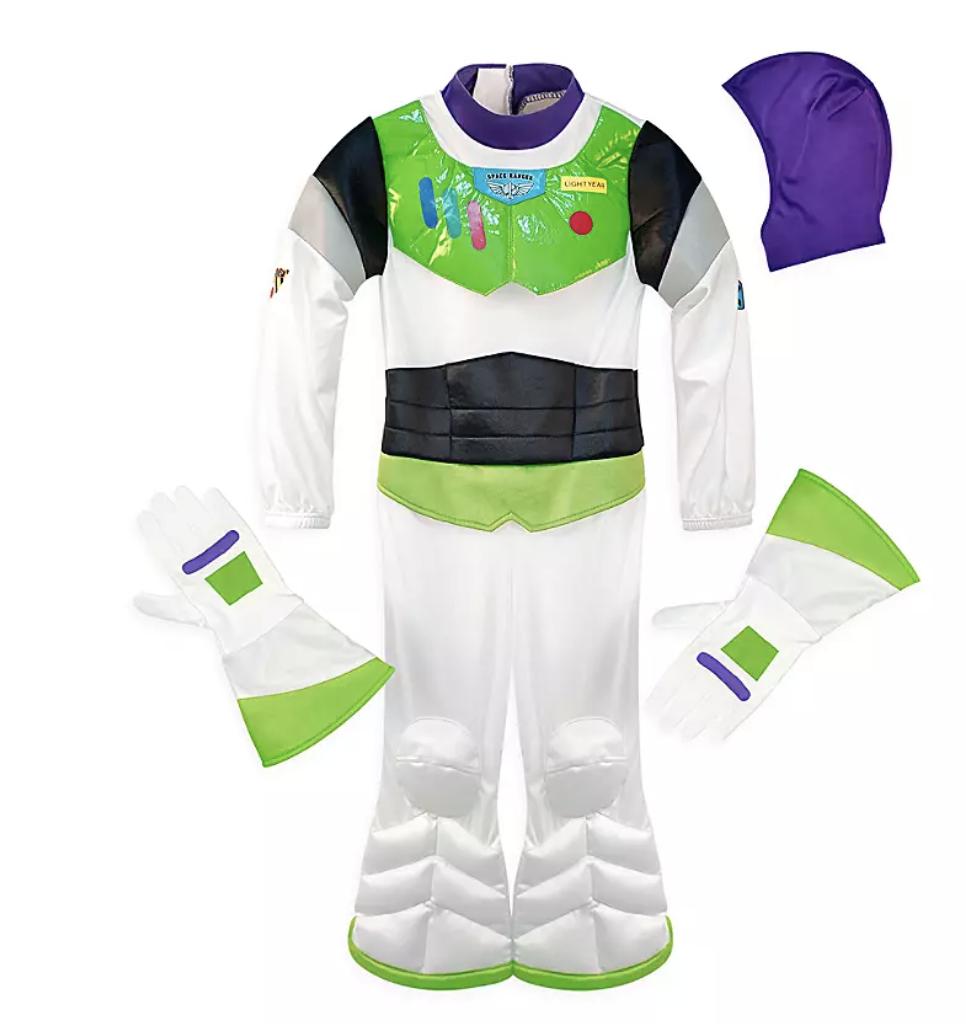 disney adaptive halloween costumes