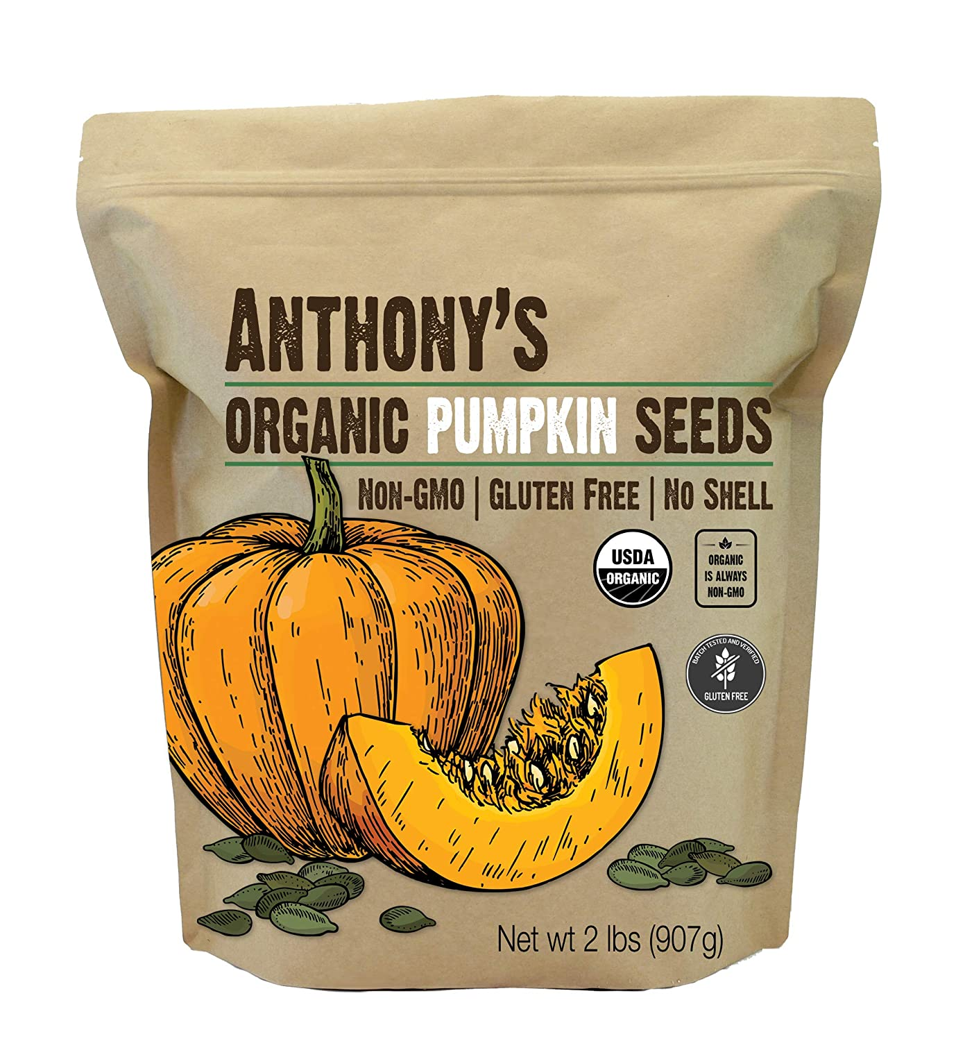 pumpkin seeds, seed cycling