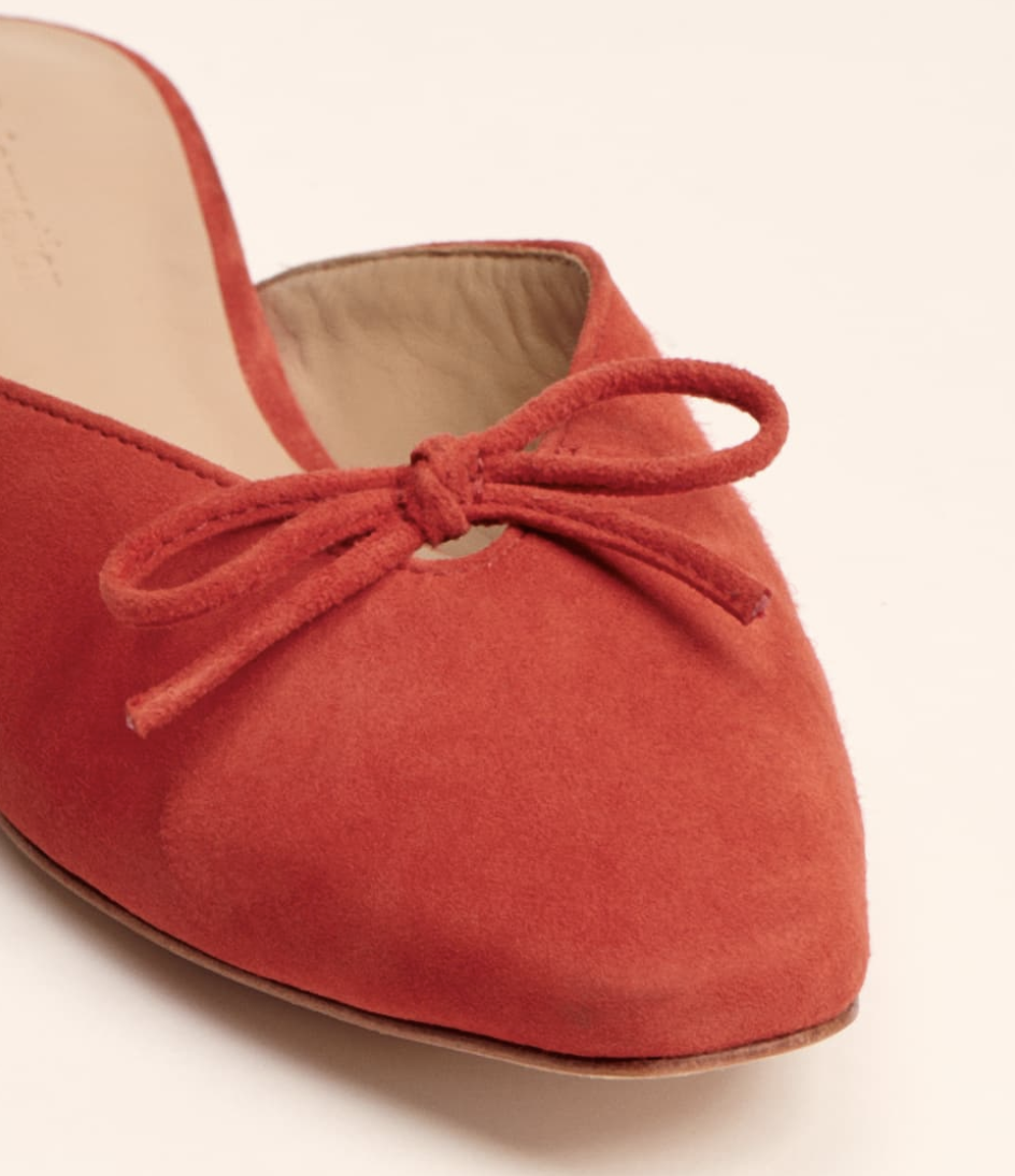reformation sustainable shoes, sustainable shoe brands