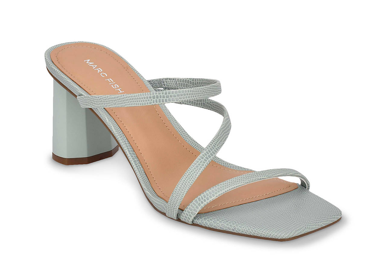 square-toed heel marc fisher sandals shoe trend 2020