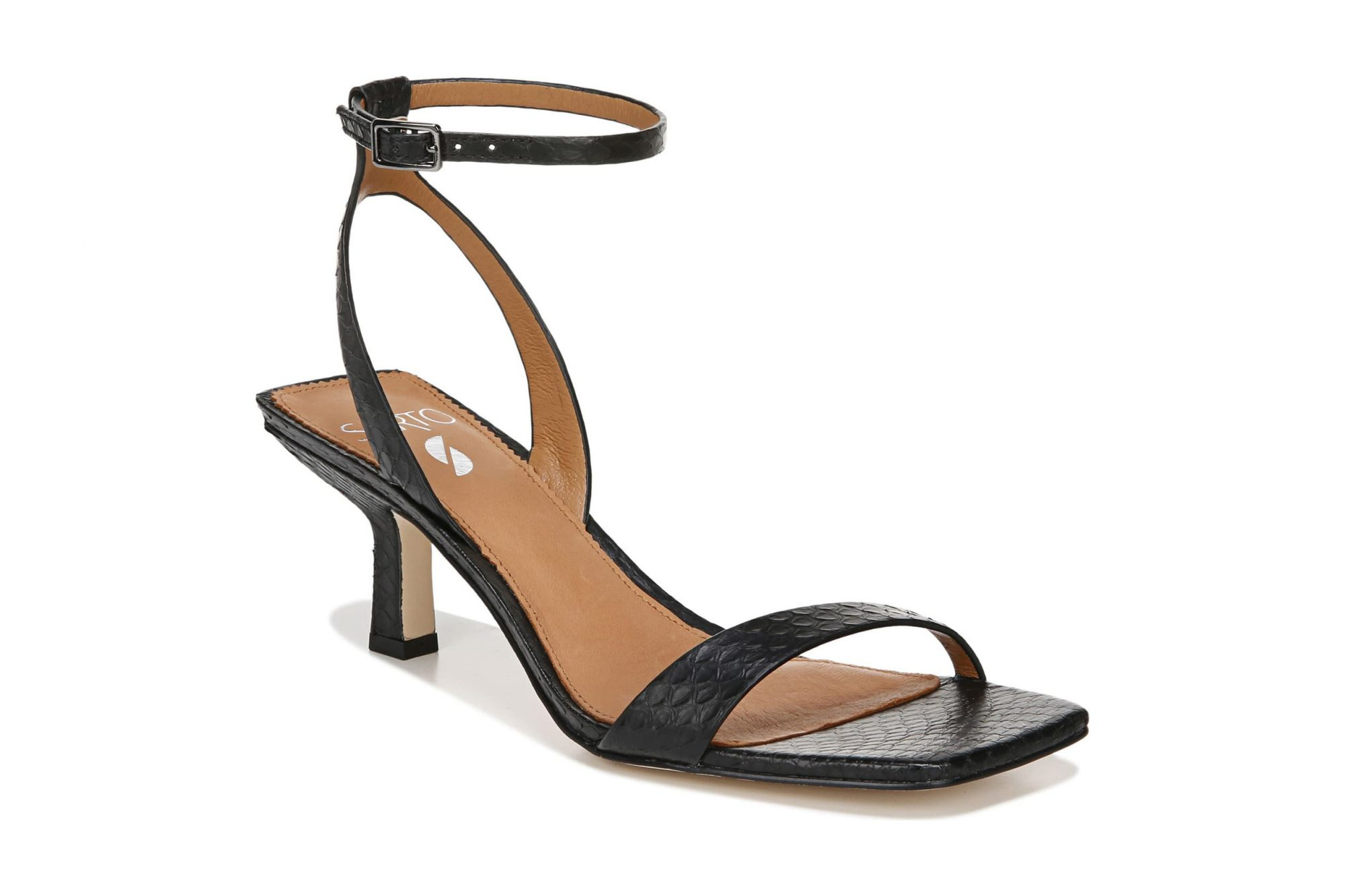 squared toed heels shoe trends 2020