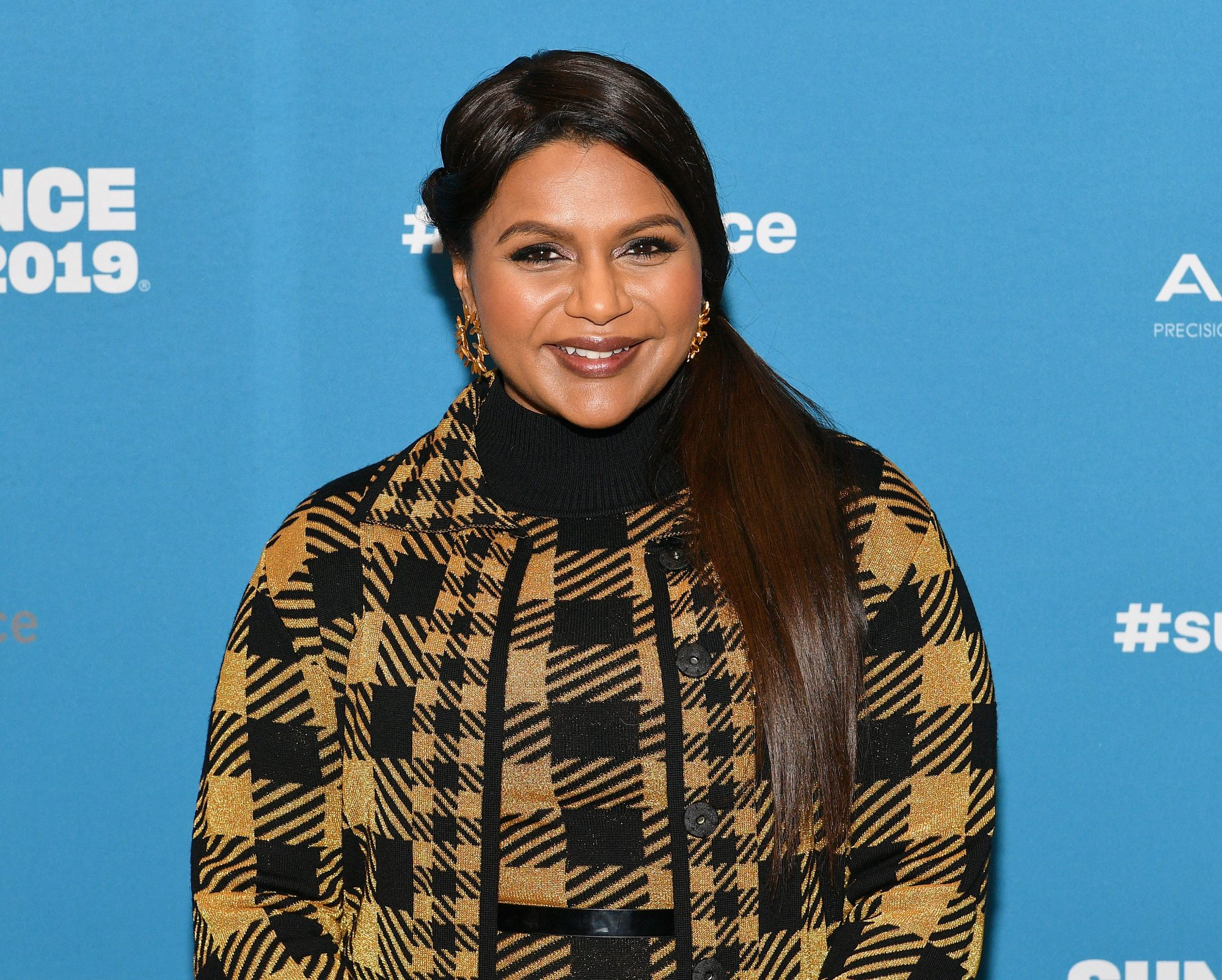 mindy kaling essay collection