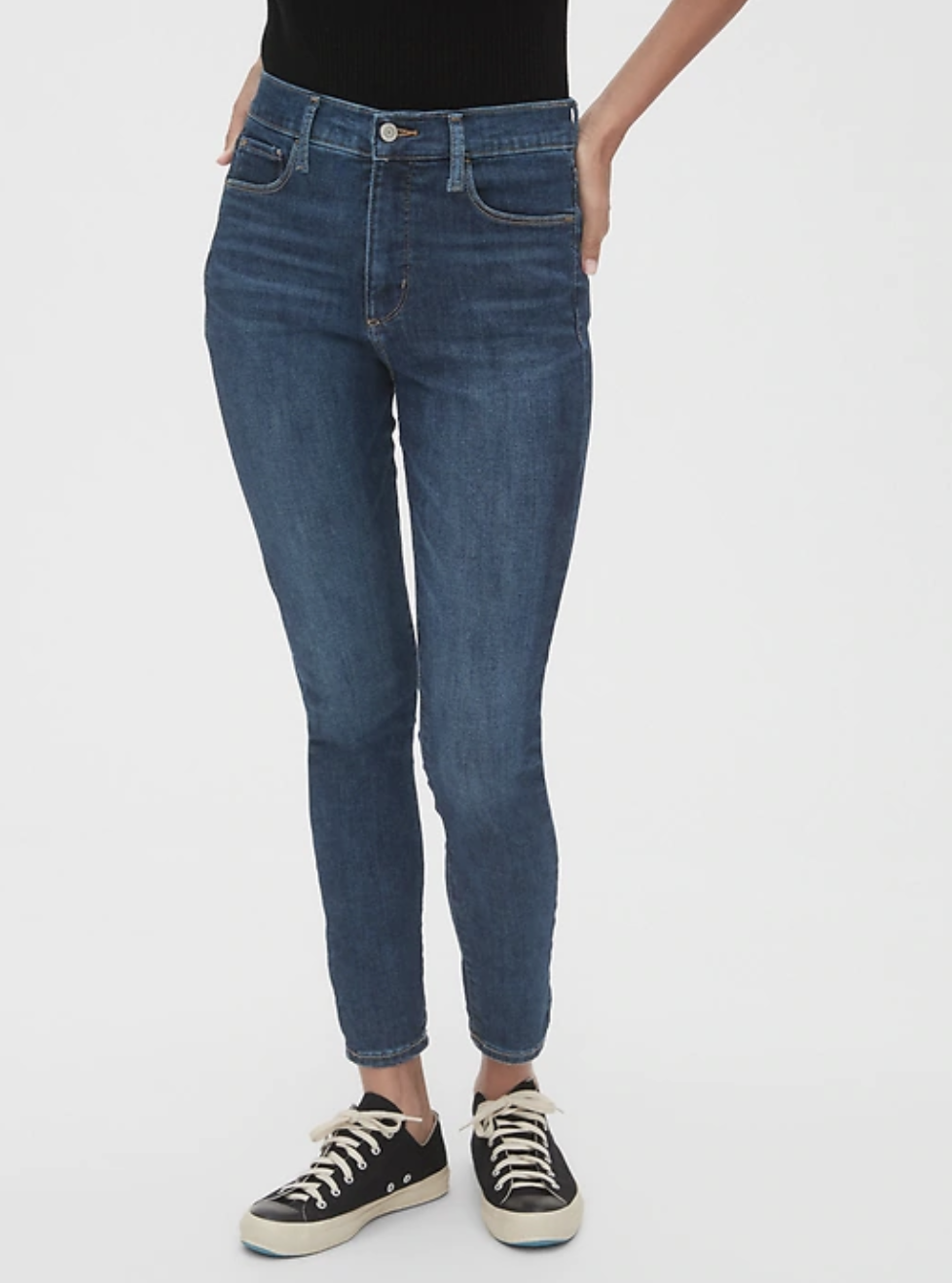 gap straight jeans, best jeans for each zodiac sign