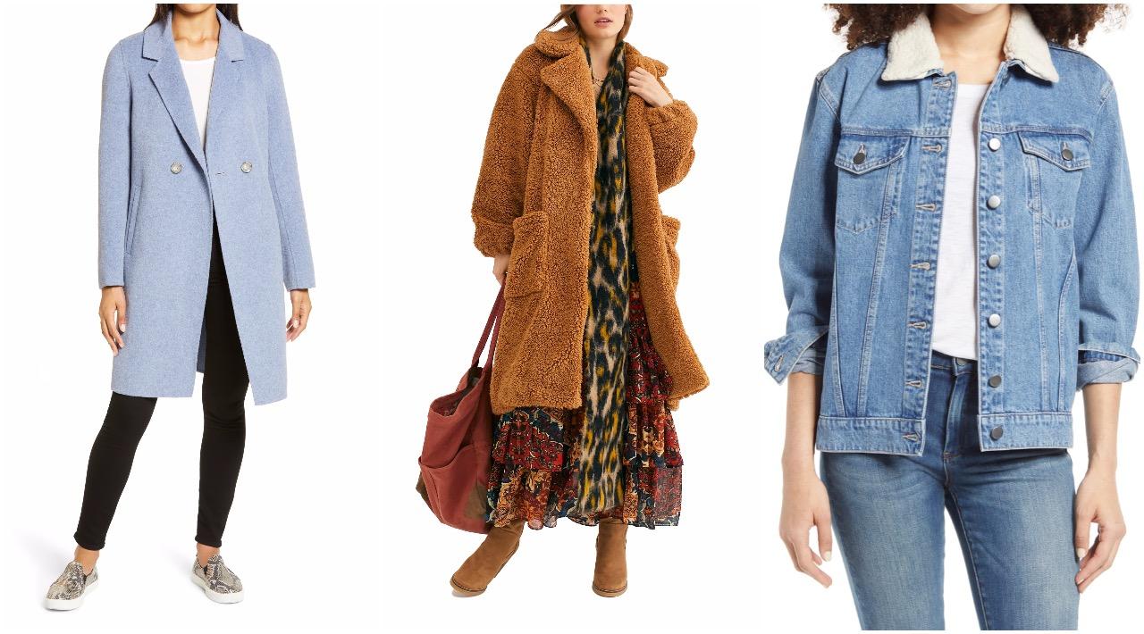 Nordstrom Anniversary Sale 2020 best fashion deals