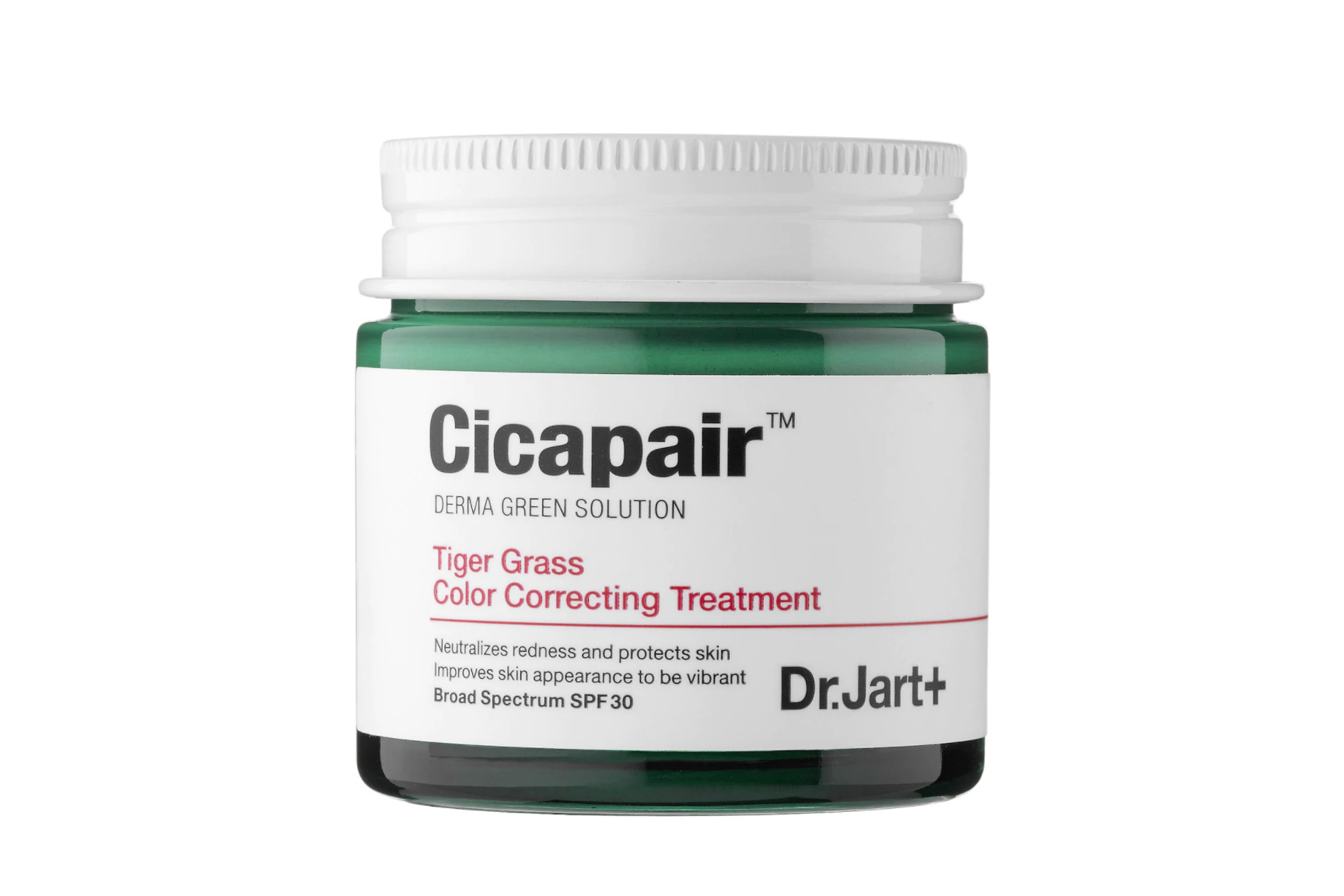 retinol alternatives cica centenella asiatica dr. jart+