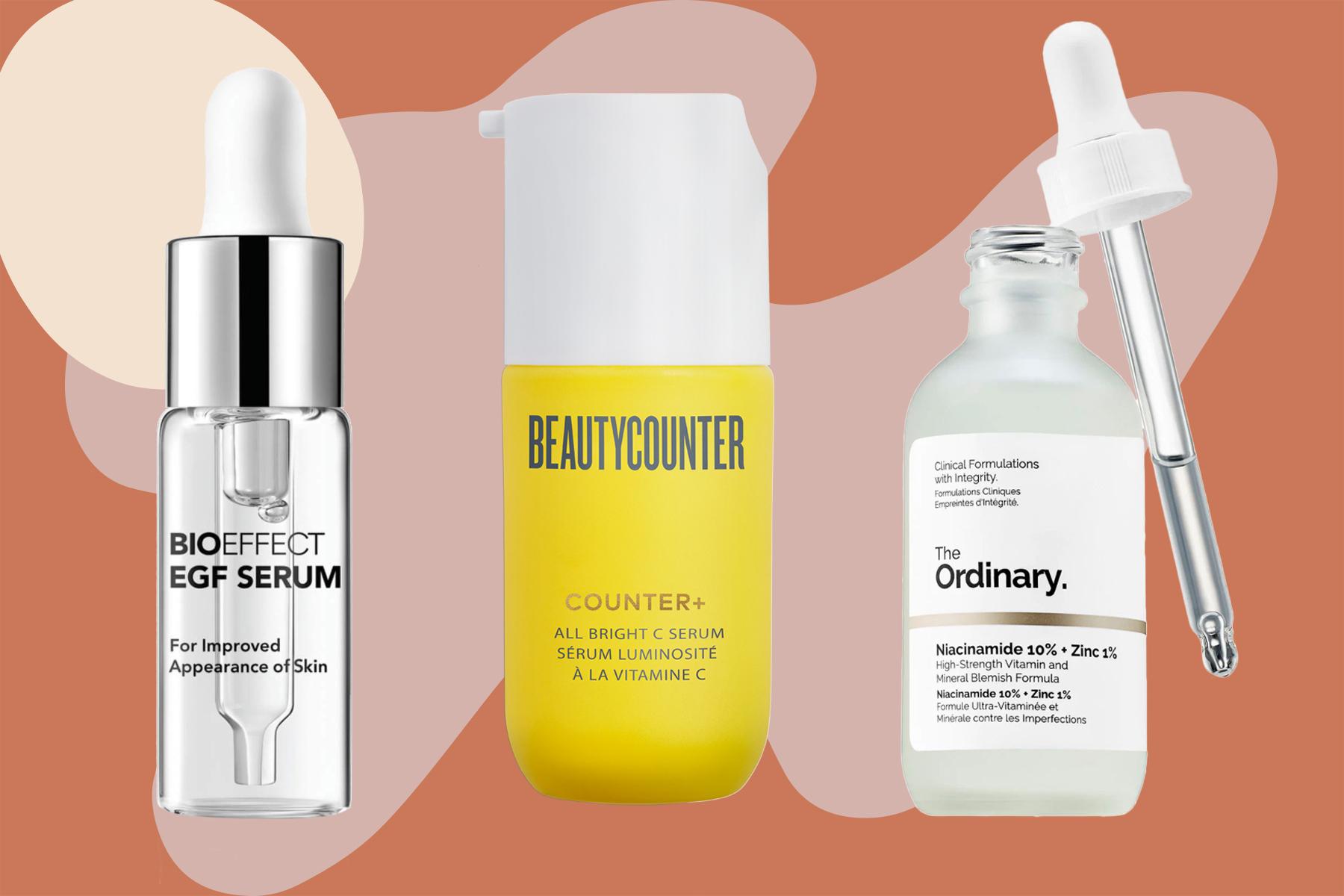 retinol alternative ingredients skincare products