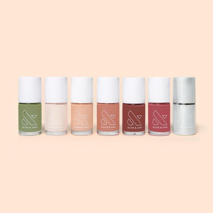 olive and june nail polish