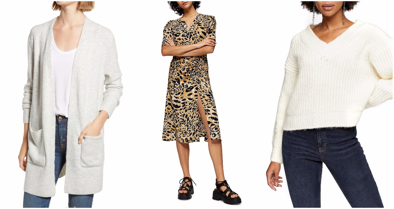 Nordstrom Anniversary Sale fashion deals