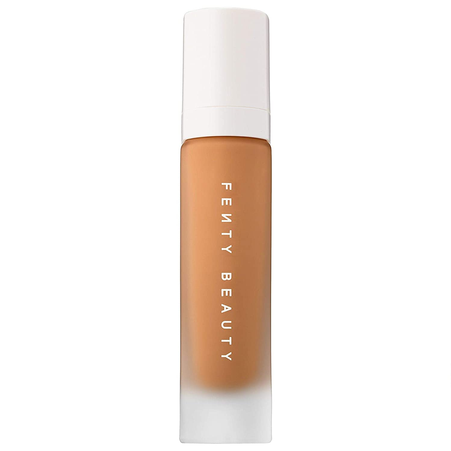 fenty beauty pro filt'r foundation, how to find your foundation color