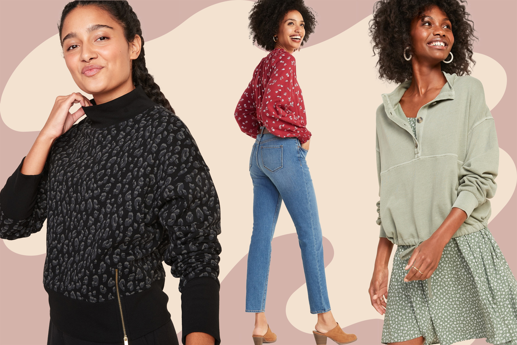 Old Navy Labor Day 2020 Sale