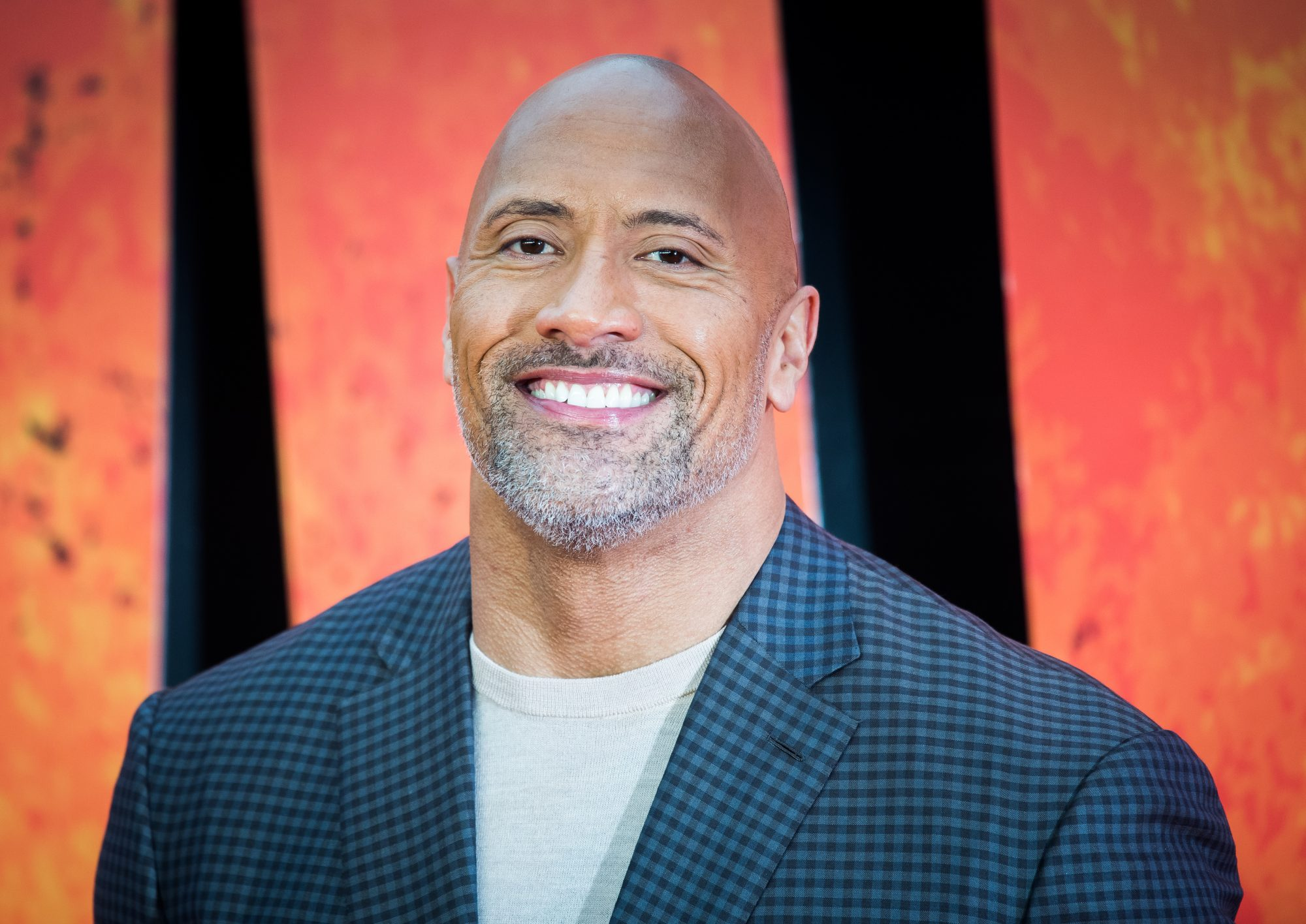 the rock coronavirus, dwayne johnson