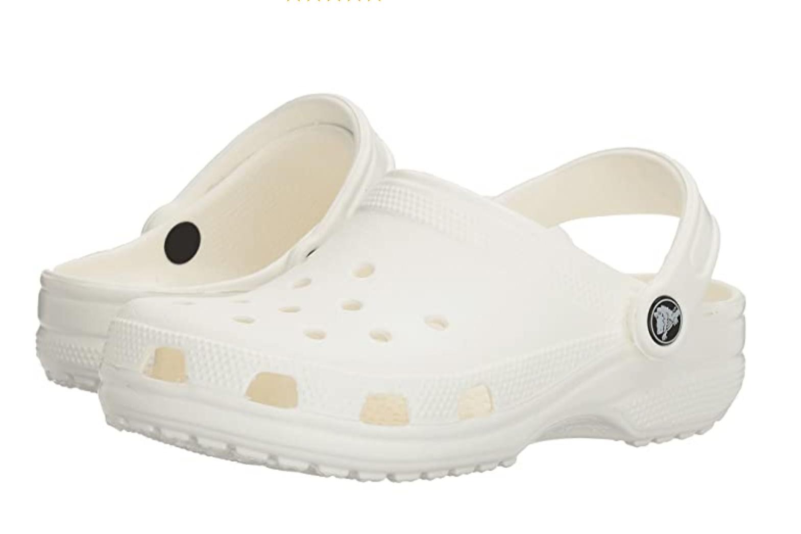 crocs are cool