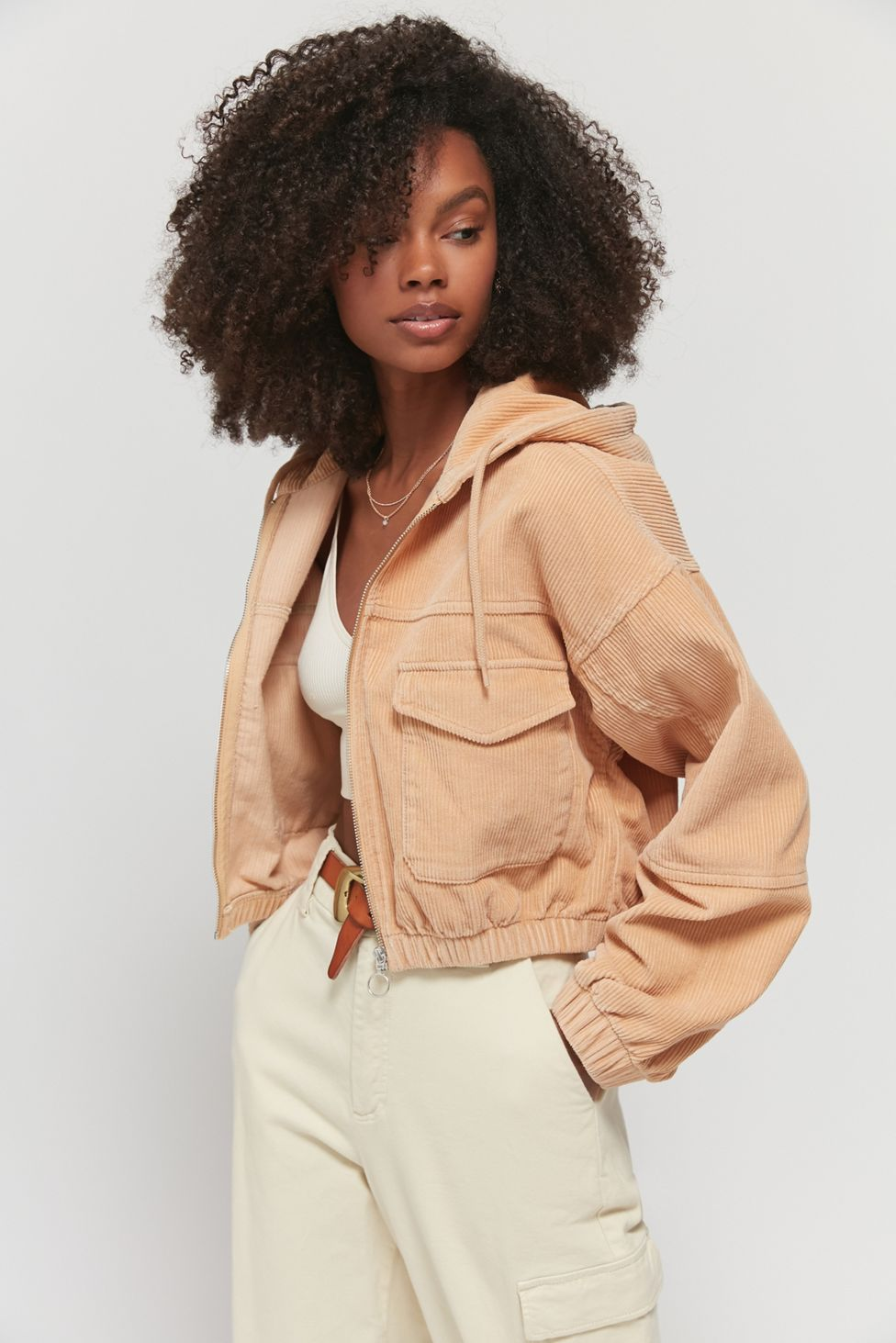 Urban Outfitters Labor Day 2020 Sale corduroy jacker